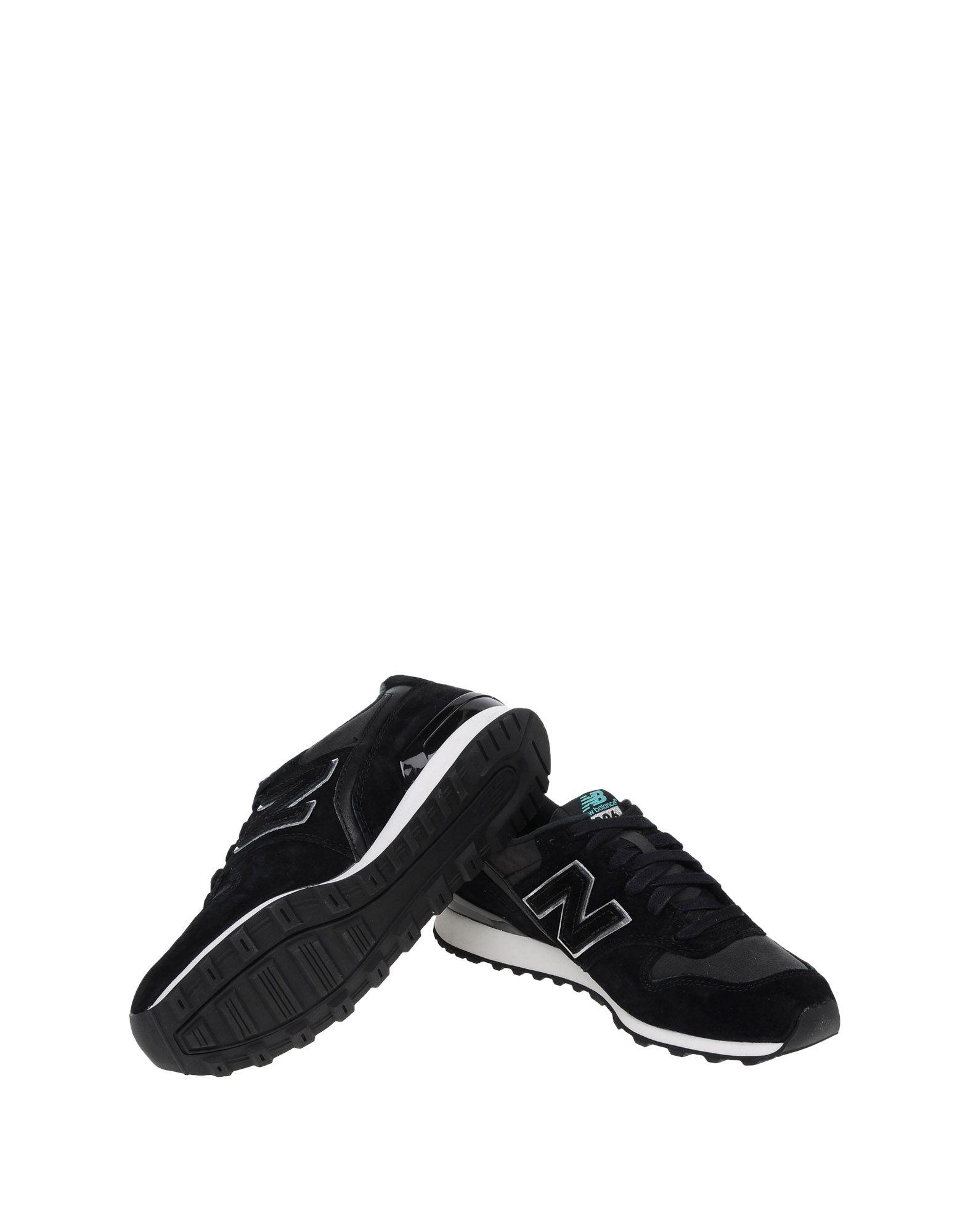 Sneakers New Balance 996 - - Donna - 996 44807509BH 1eeb27