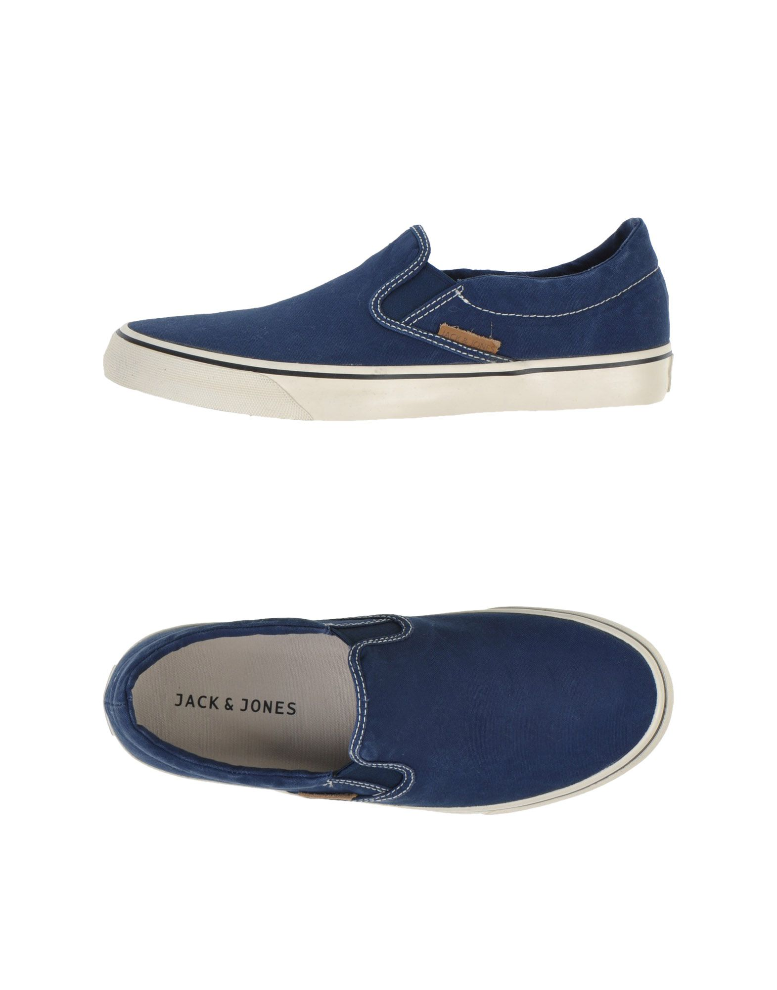 Rabatt echte Schuhe Jack & Jones Sneakers Herren  44807651KO