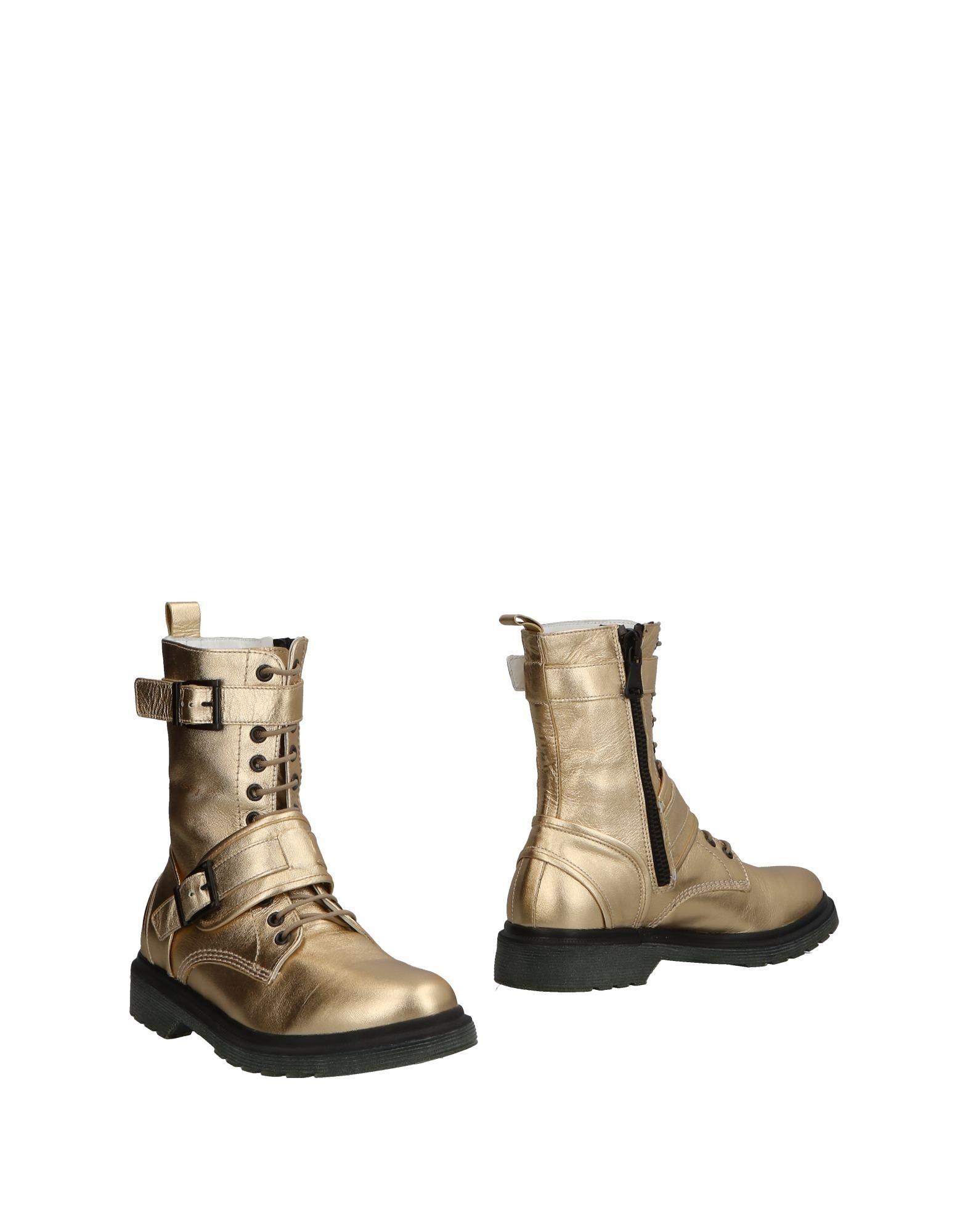 Stilvolle Stiefelette billige Schuhe Le Qarant Stiefelette Stilvolle Damen  44808672FV 53f011