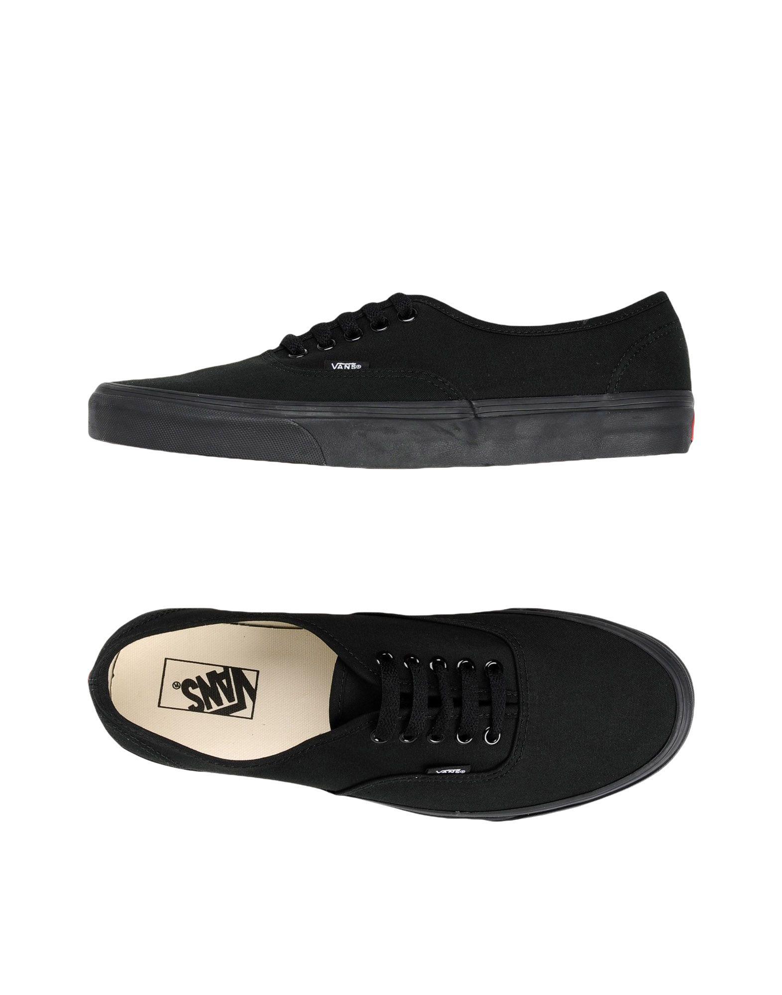 Haltbare Mode billige Schuhe Vans Ua Authentic  44808802GT Heiße Schuhe