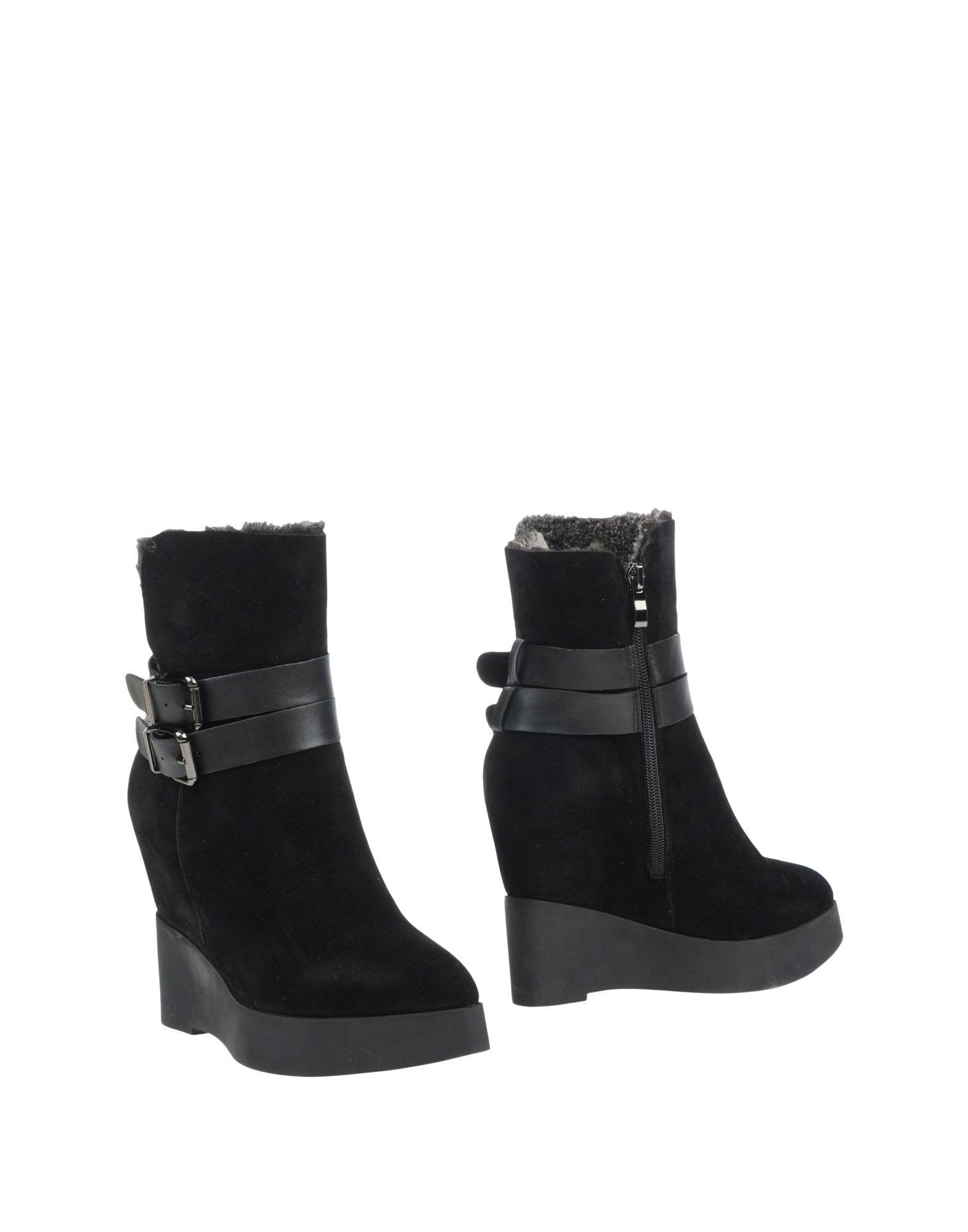 Bibi Lou Lou Bibi Stiefelette Damen  44809833HV Gute Qualität beliebte Schuhe d292de