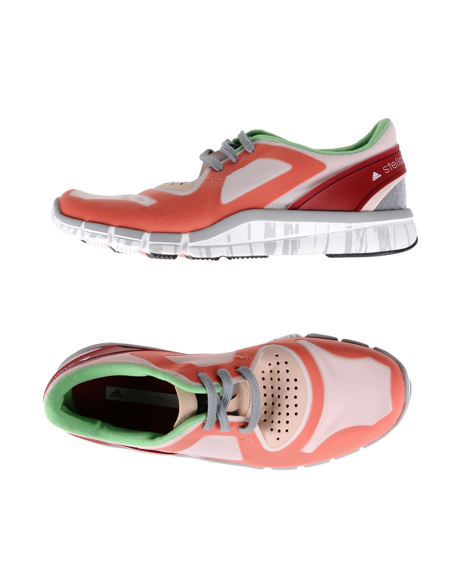 cc6a107118 Adidas By Stella Mccartney Adipure - Sneakers - Women Adidas By ...