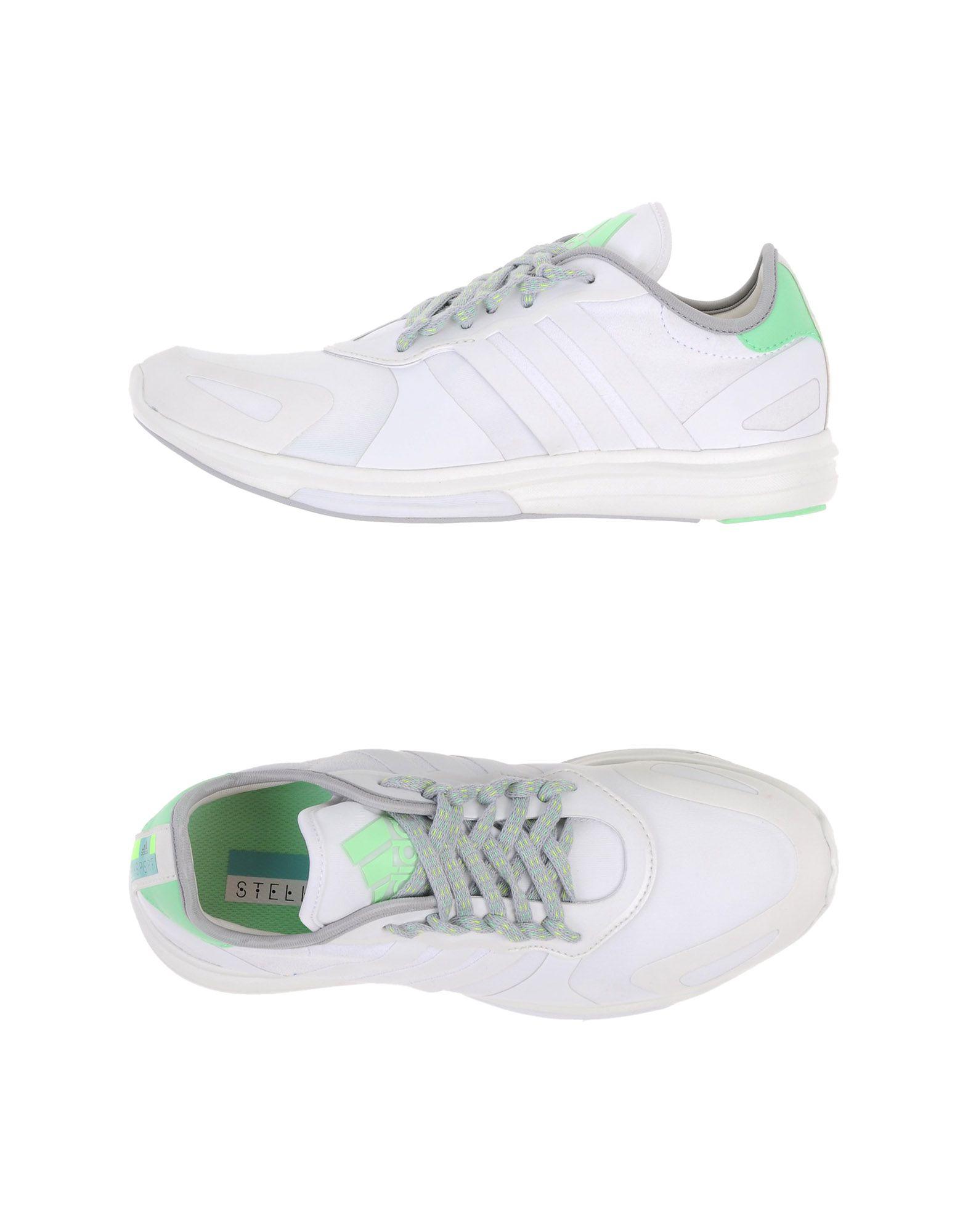Adidas Stella Sport Yvori - Sneakers - Women Adidas Stella  Sport Sneakers online on  Stella United Kingdom - 44811540SQ 7f7b78