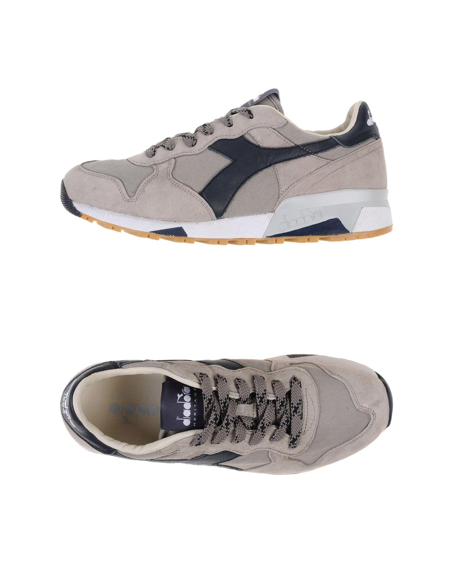Sneakers Diadora Heritage Trident 90 C Sw - Uomo - 44811658LB