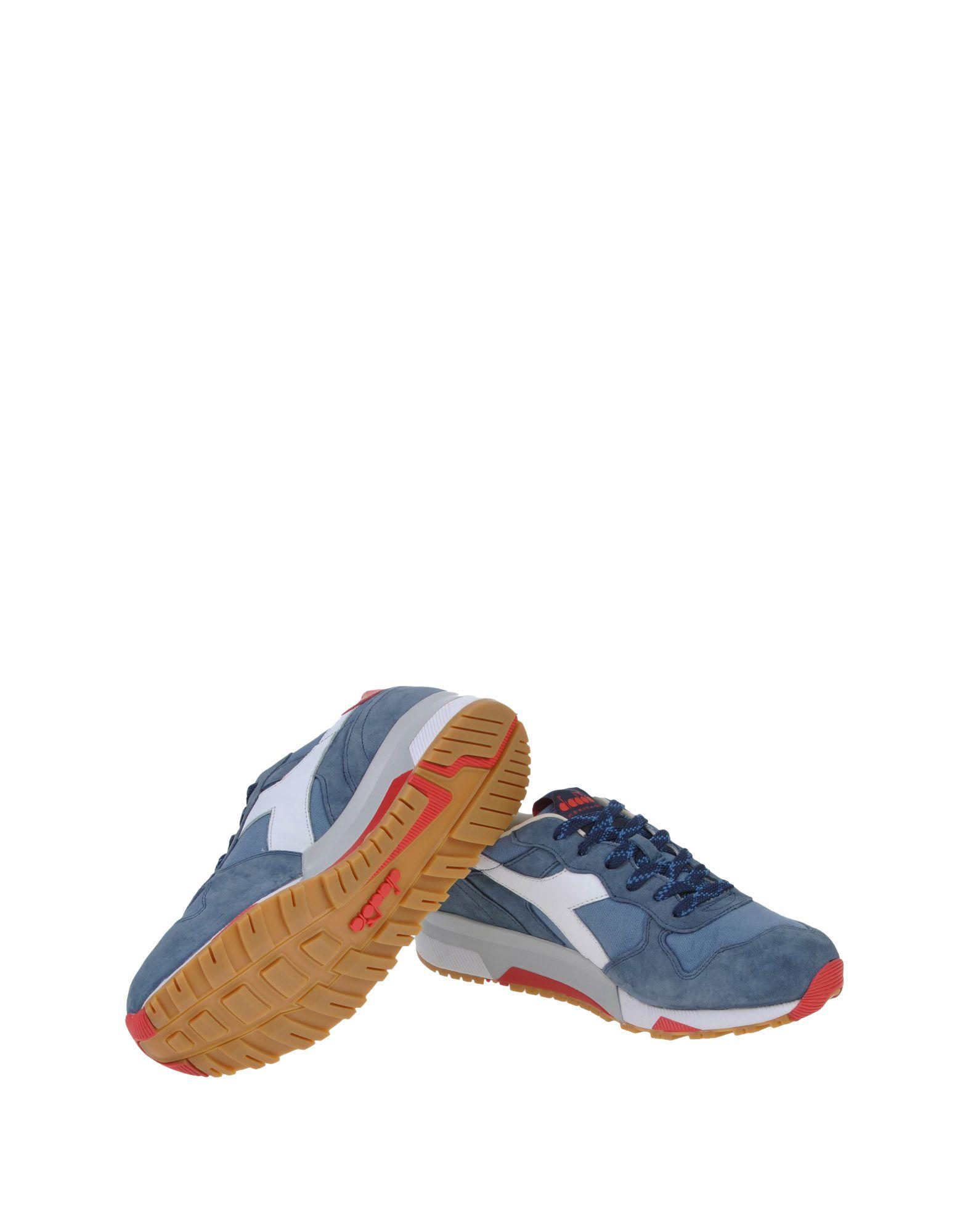 Diadora Heritage Trident 90 C Sw  44811662PJ Gute Qualität beliebte Schuhe