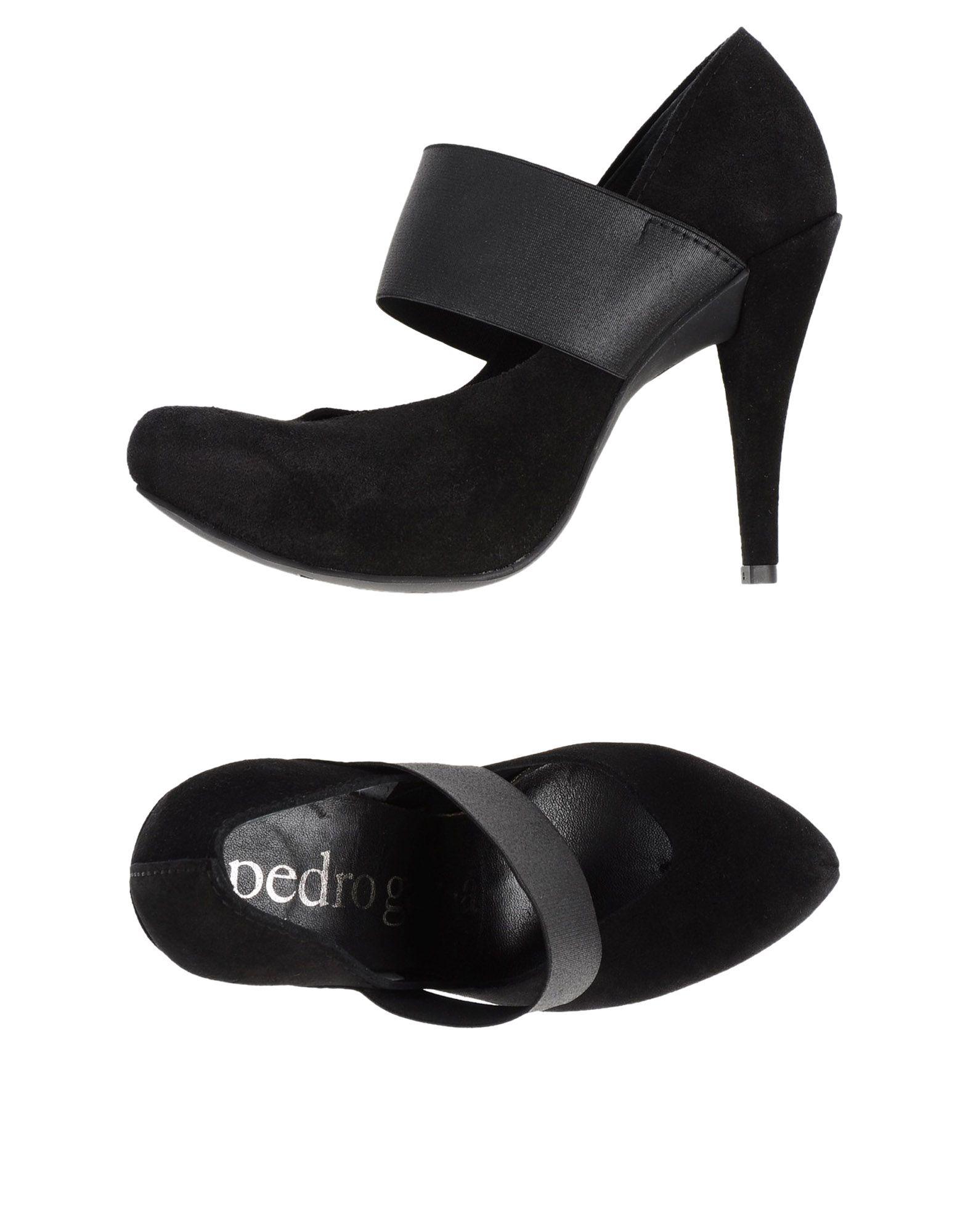Stilvolle billige Schuhe Pedro  García Pumps Damen  Pedro 44813074DK 956d1f