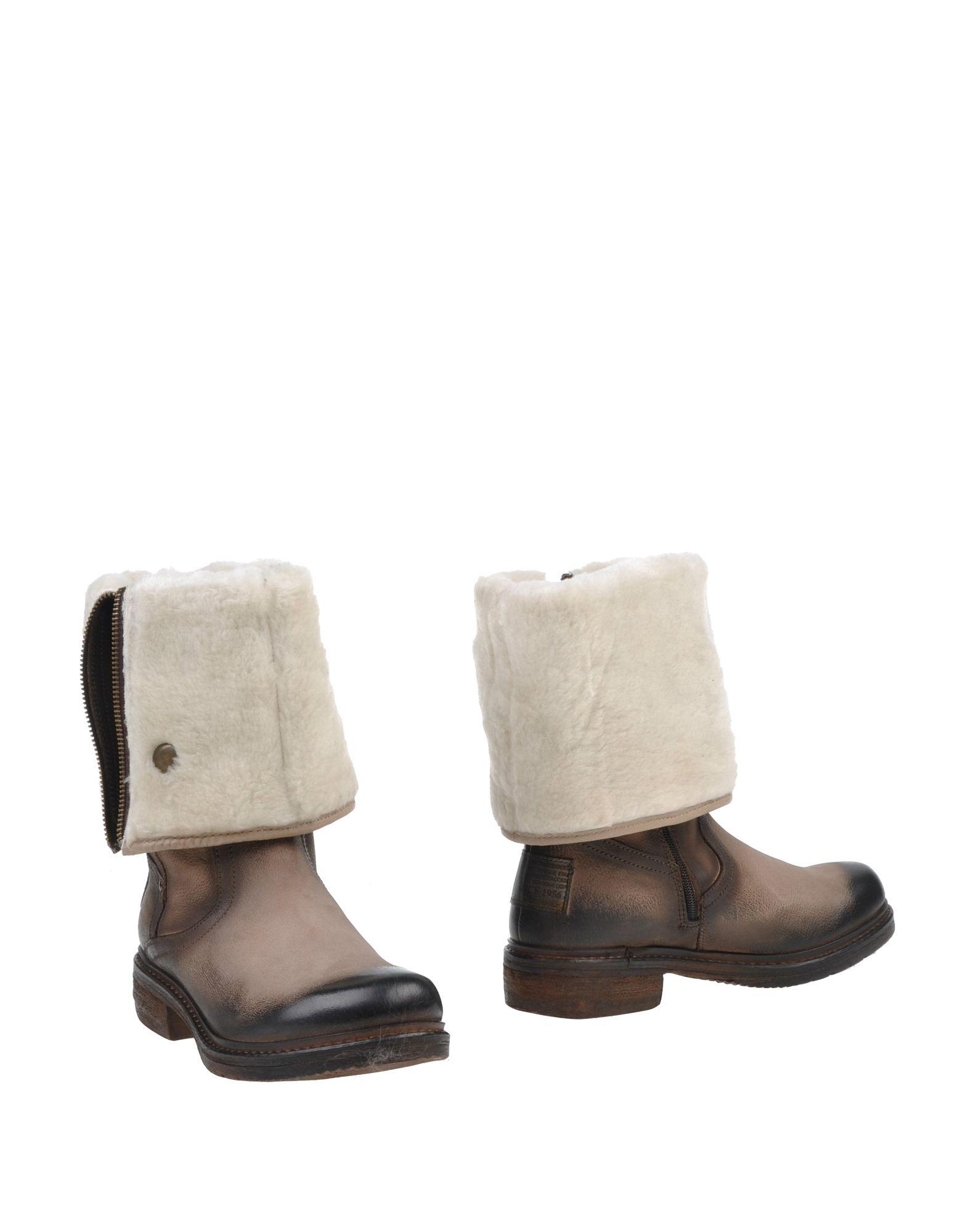 Manas Stiefelette Damen  44814278FH Gute Qualität beliebte Schuhe
