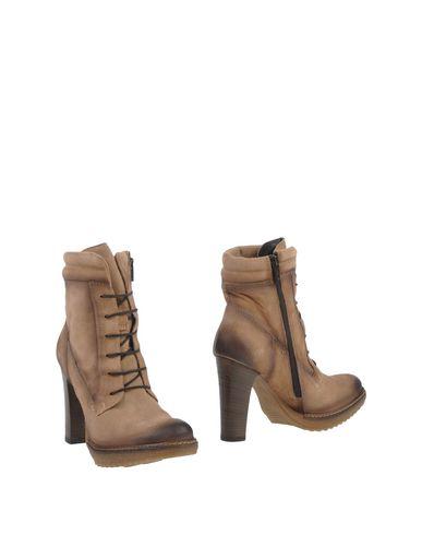 FOOTWEAR - Shoe boots Manas egXGB