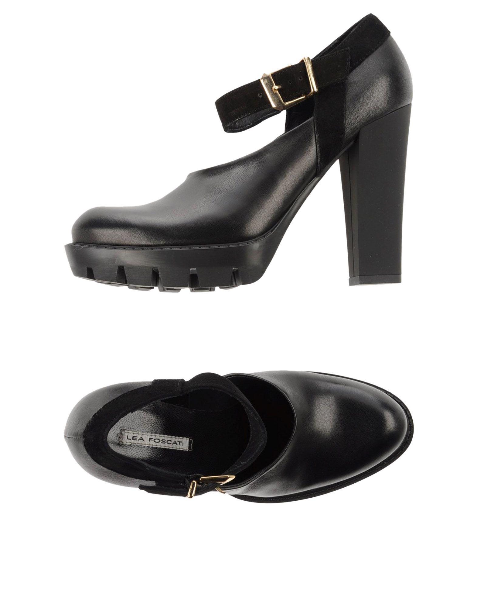 Lea Foscati Pumps Damen beliebte  44814744HT Gute Qualität beliebte Damen Schuhe 9275f8