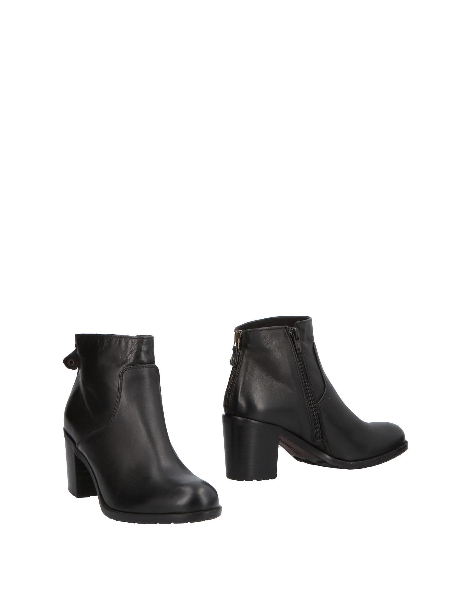 Gut um um um billige Schuhe zu tragenManas Stiefelette Damen  44815191TM f3bbab