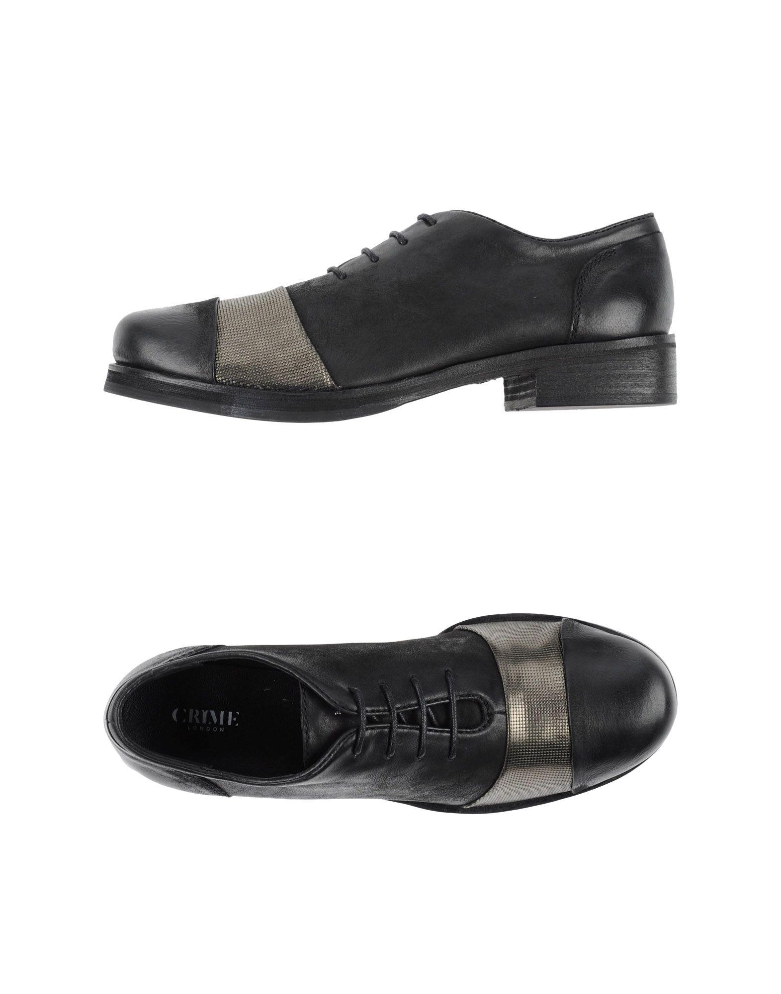 Crime London Schnürschuhe Damen  44815264BD Gute Qualität beliebte Schuhe Schuhe beliebte d731b4