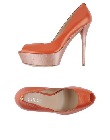 a5427fc6faf8 Guess Pump - Women Guess Pumps online on YOOX United States - 44815824LV