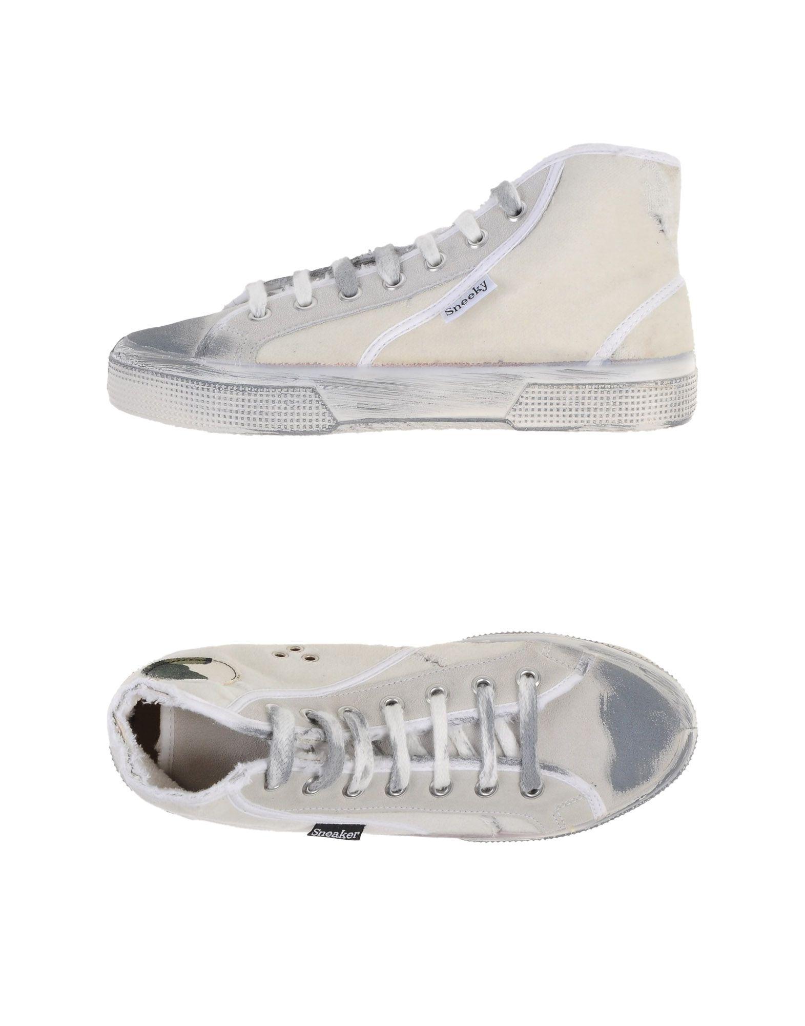 Sneeky TurnschuheSneakers Damen Damen TurnschuheSneakers  44815856RN  ac9688