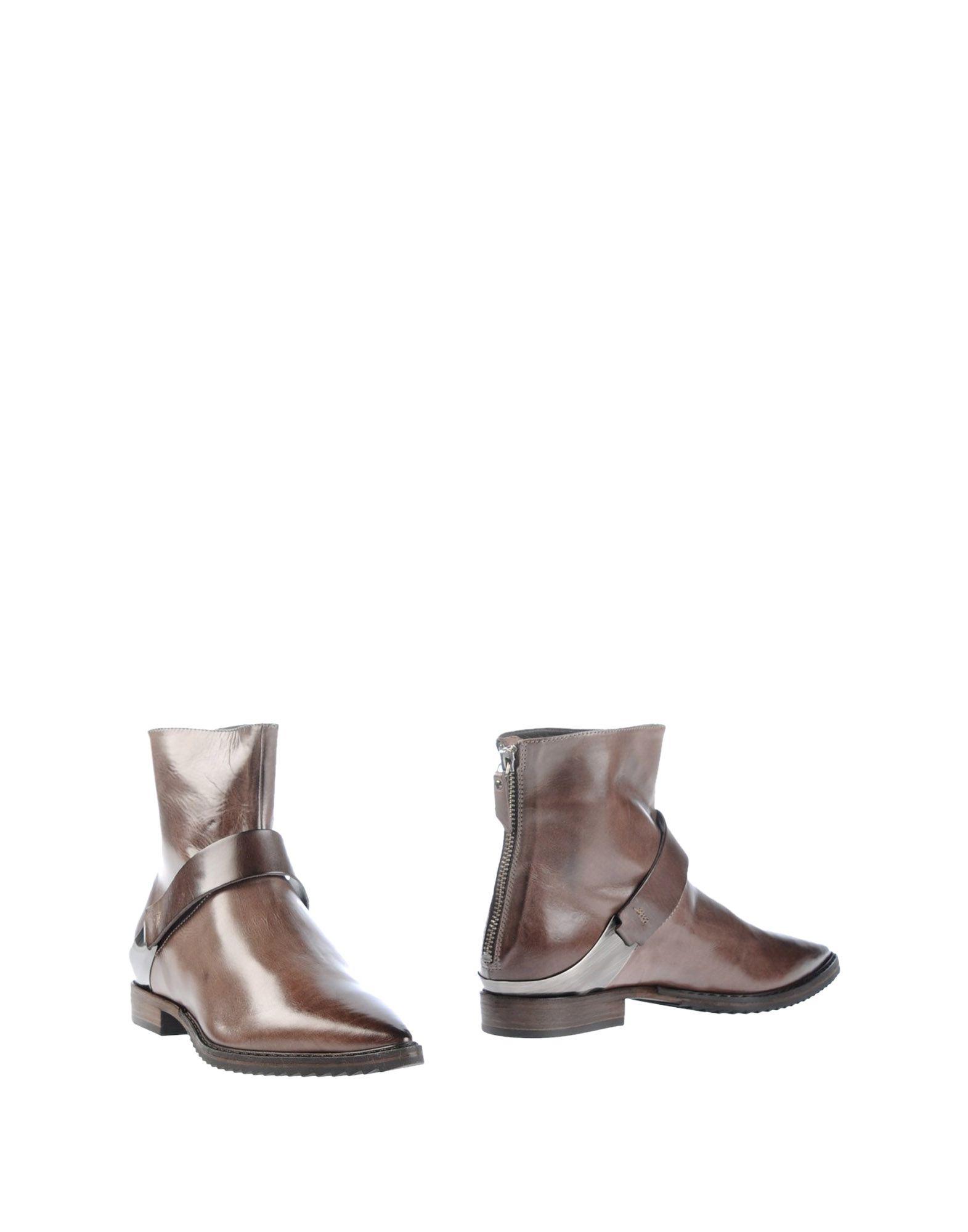 Moda Stivaletti Vic Donna - 44816033LC