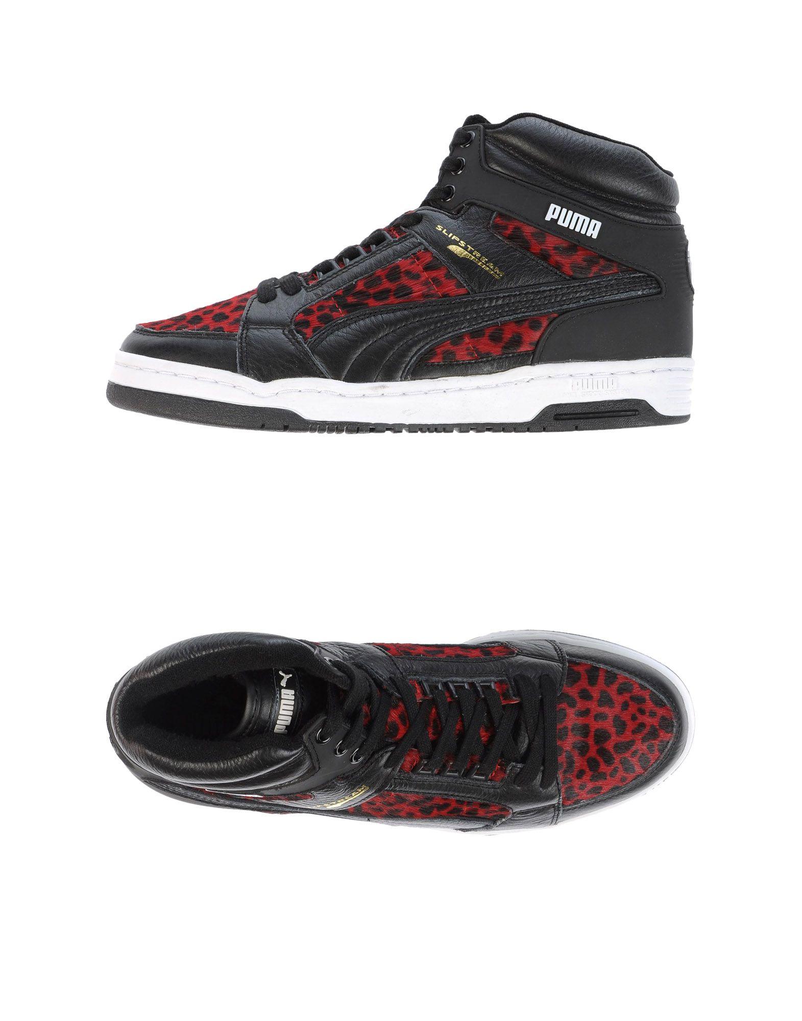 Sneakers Puma Homme Rouge - Sneakers Puma  Rouge Homme Les chaussures les plus populaires pour les hommes et les femmes d35bd8