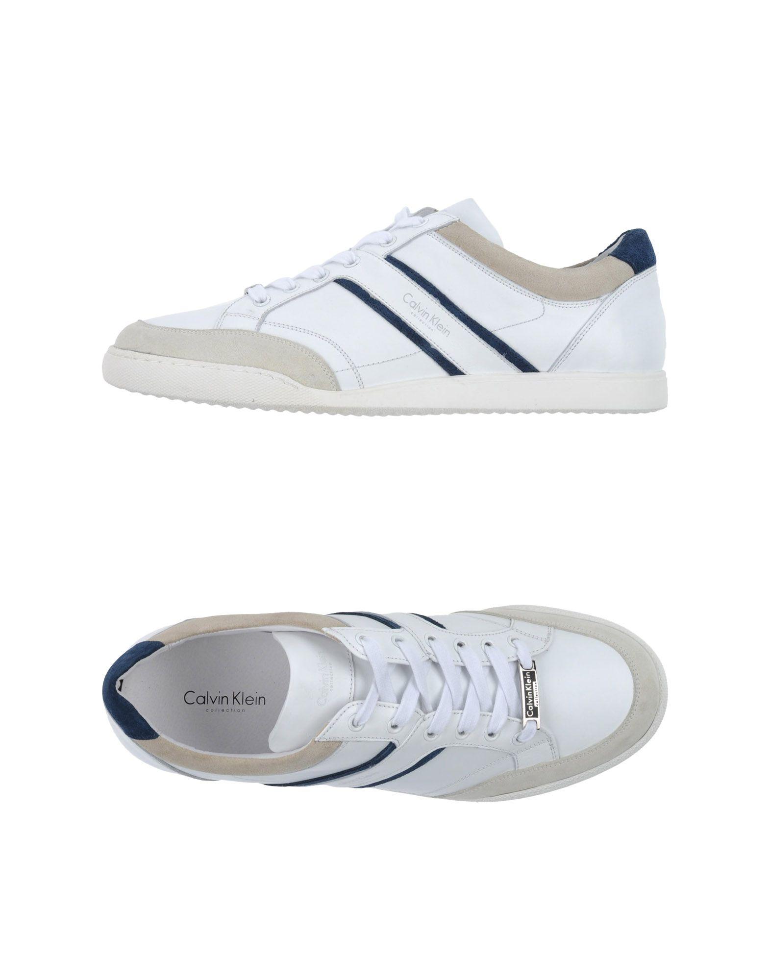 Calvin Klein Collection Sneakers Herren  44818949VN