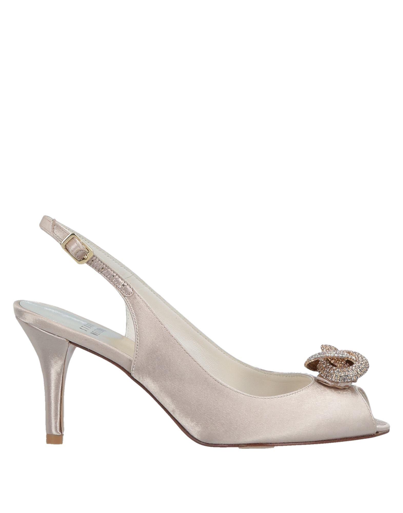Stuart Weitzman Sandalen Damen  44819999UUGut aussehende strapazierfähige Schuhe