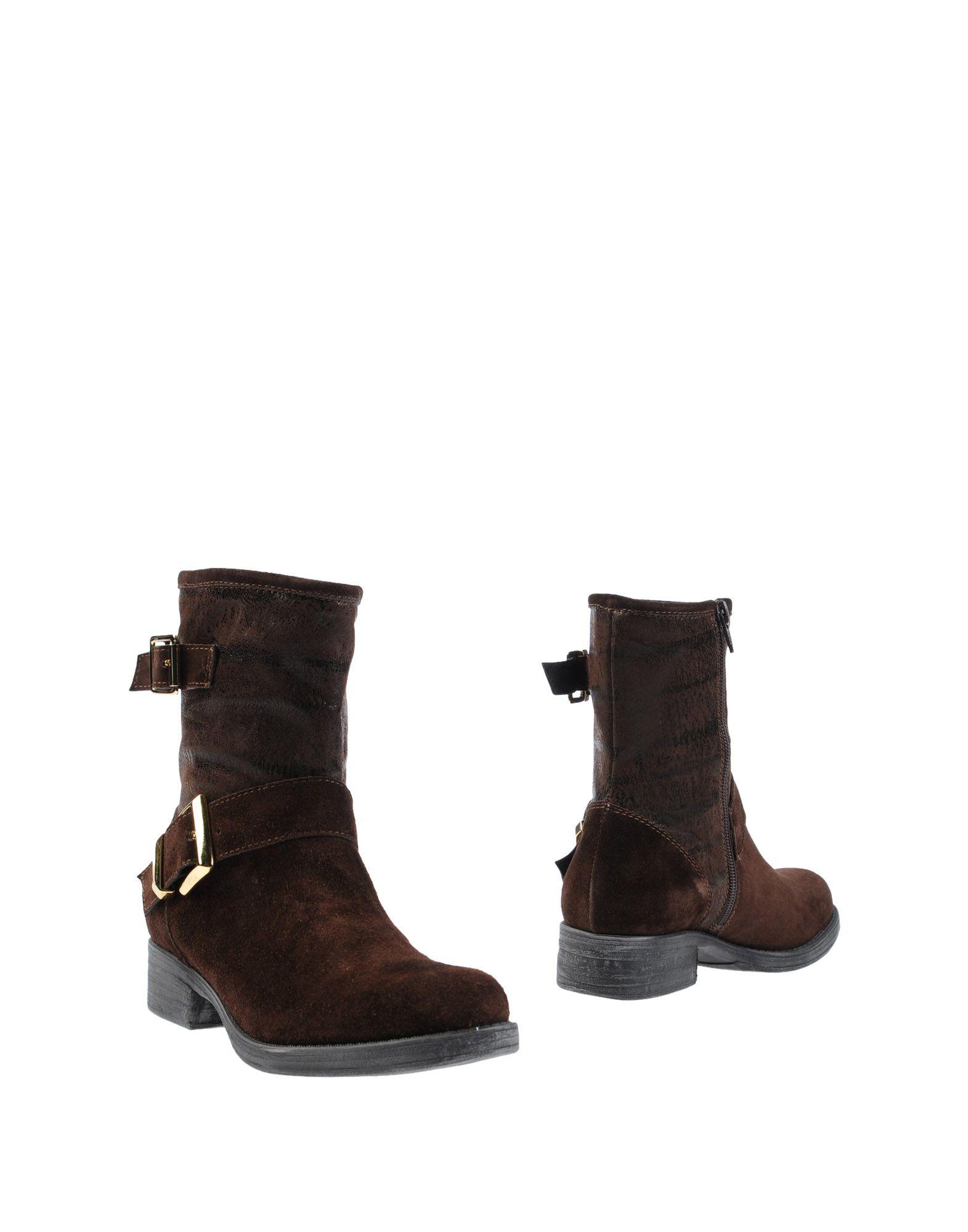 Griff Italia Stiefelette Damen  44820045FU Gute Qualität beliebte Schuhe