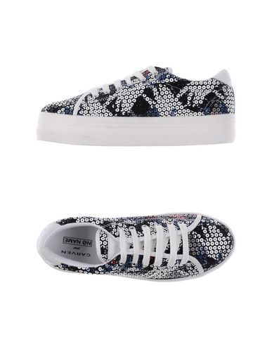 CARVEN pour NO NAME - Sneakers