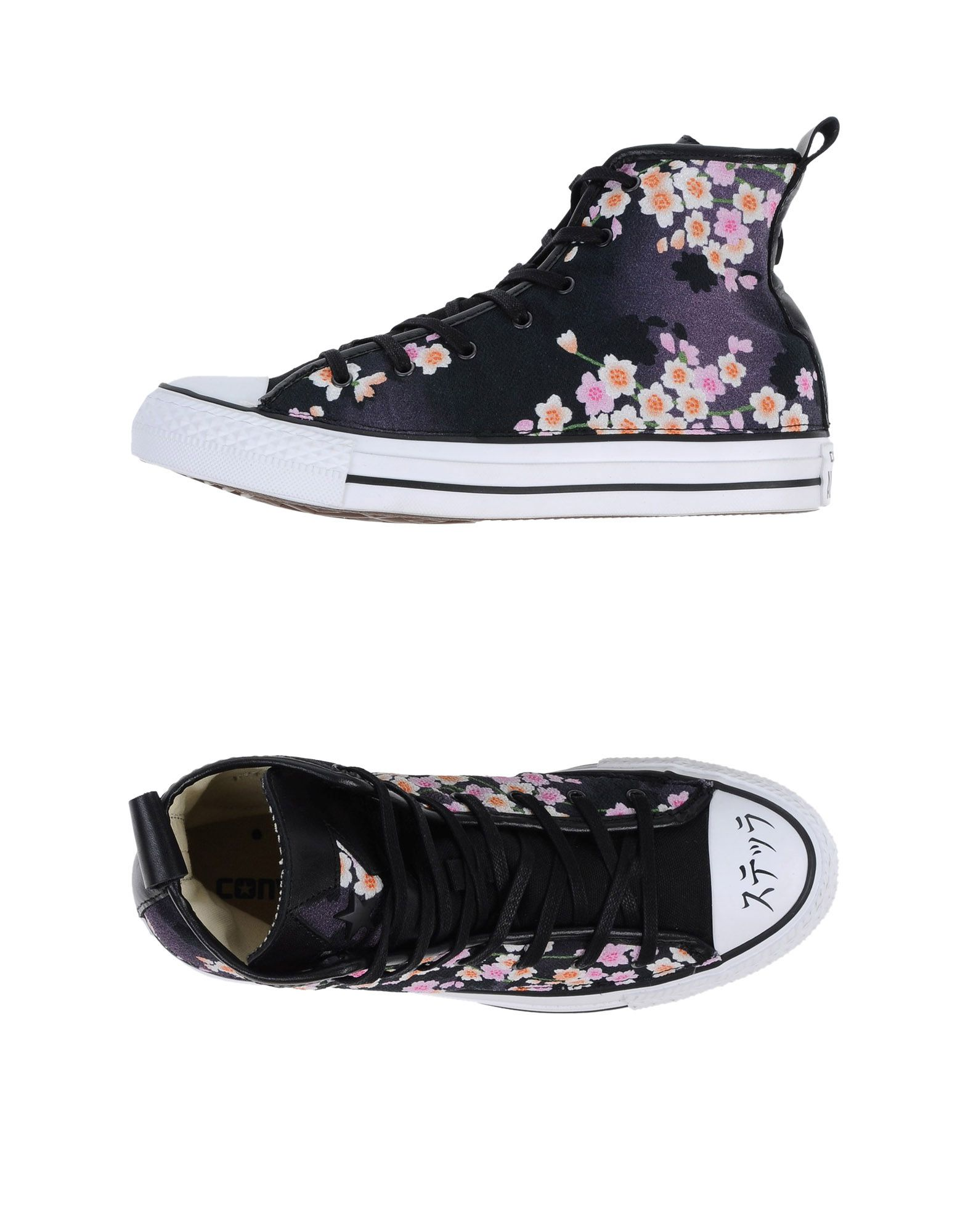 Sneakers Converse Limited Edition All Star Hi - Donna - Acquista online su