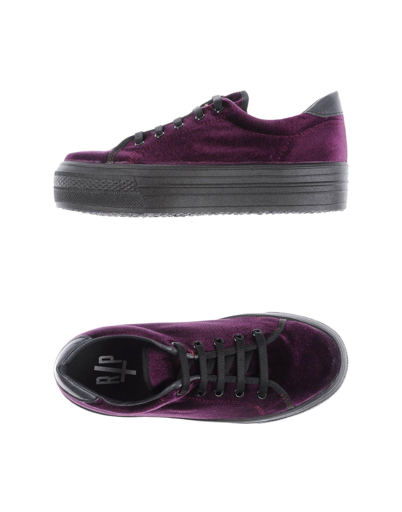 Moda Sneakers Sneakers Moda Ripness Donna - 44823756NQ a6d4c1