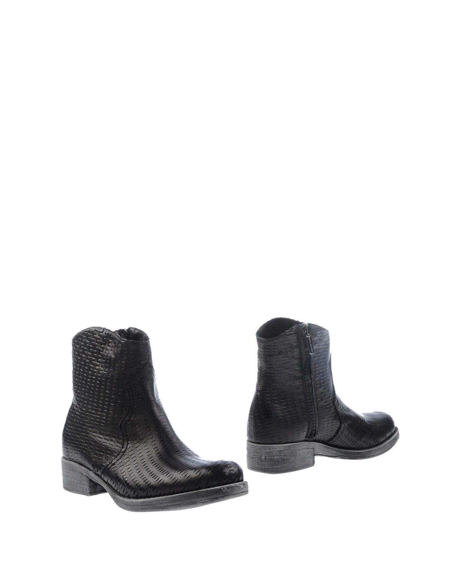 Griff Italia Stiefelette Damen  44827902RC Gute Gute Gute Qualität beliebte Schuhe 0ae9be