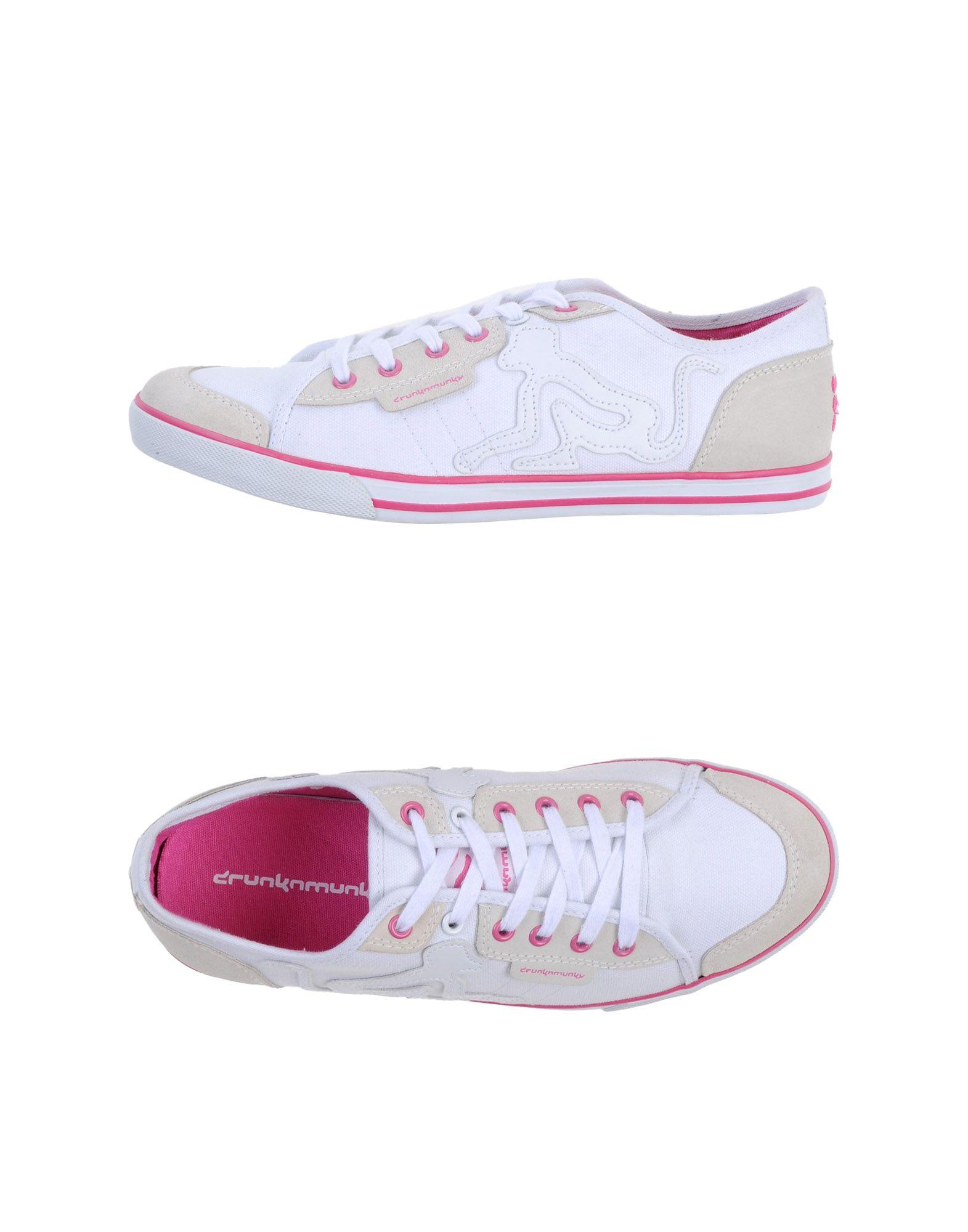 Drunknmunky Sneakers Qualität Damen  44828549UI Gute Qualität Sneakers beliebte Schuhe 9b6744