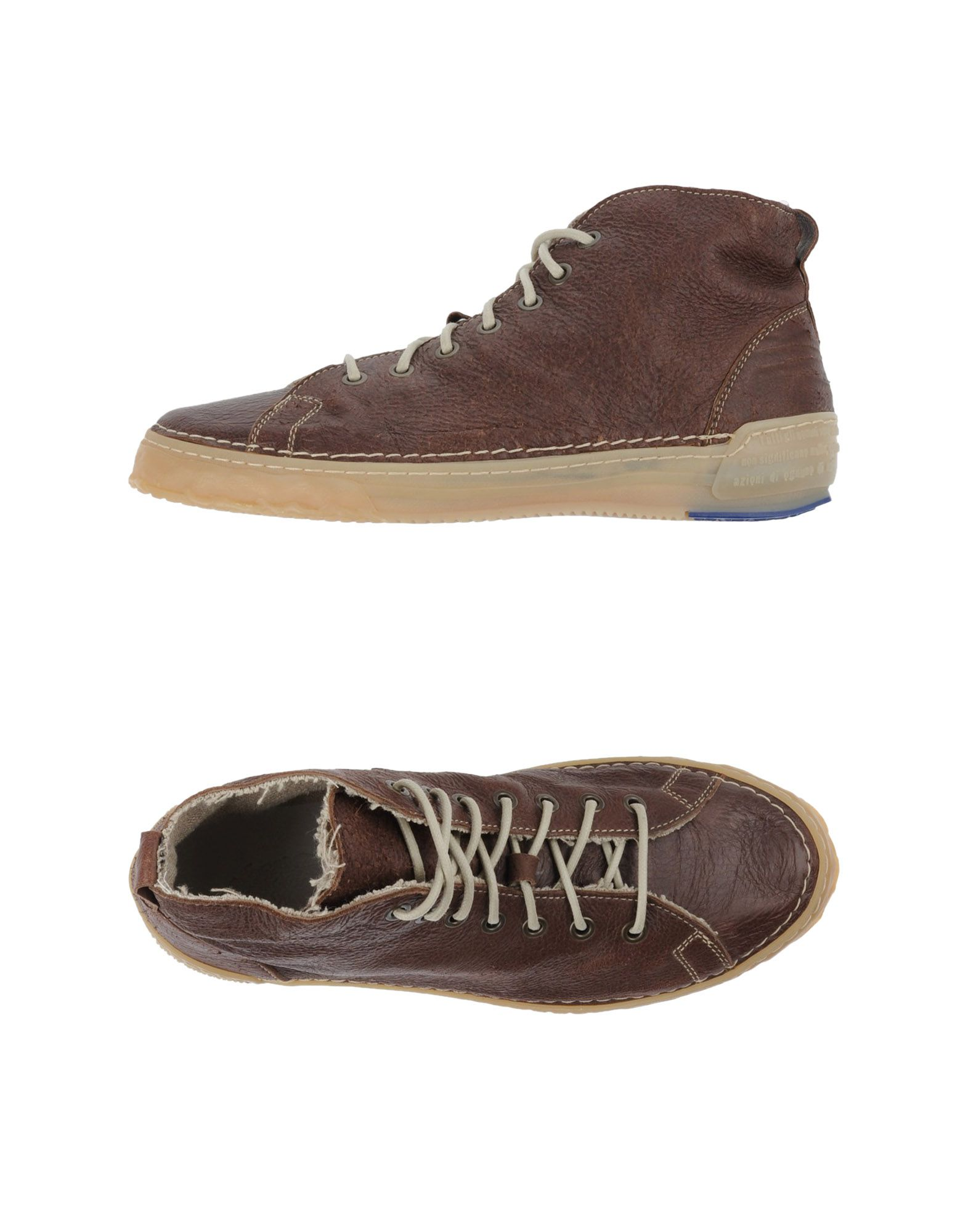 Rabatt echte Schuhe Dondup Sneakers Herren  44829154AA