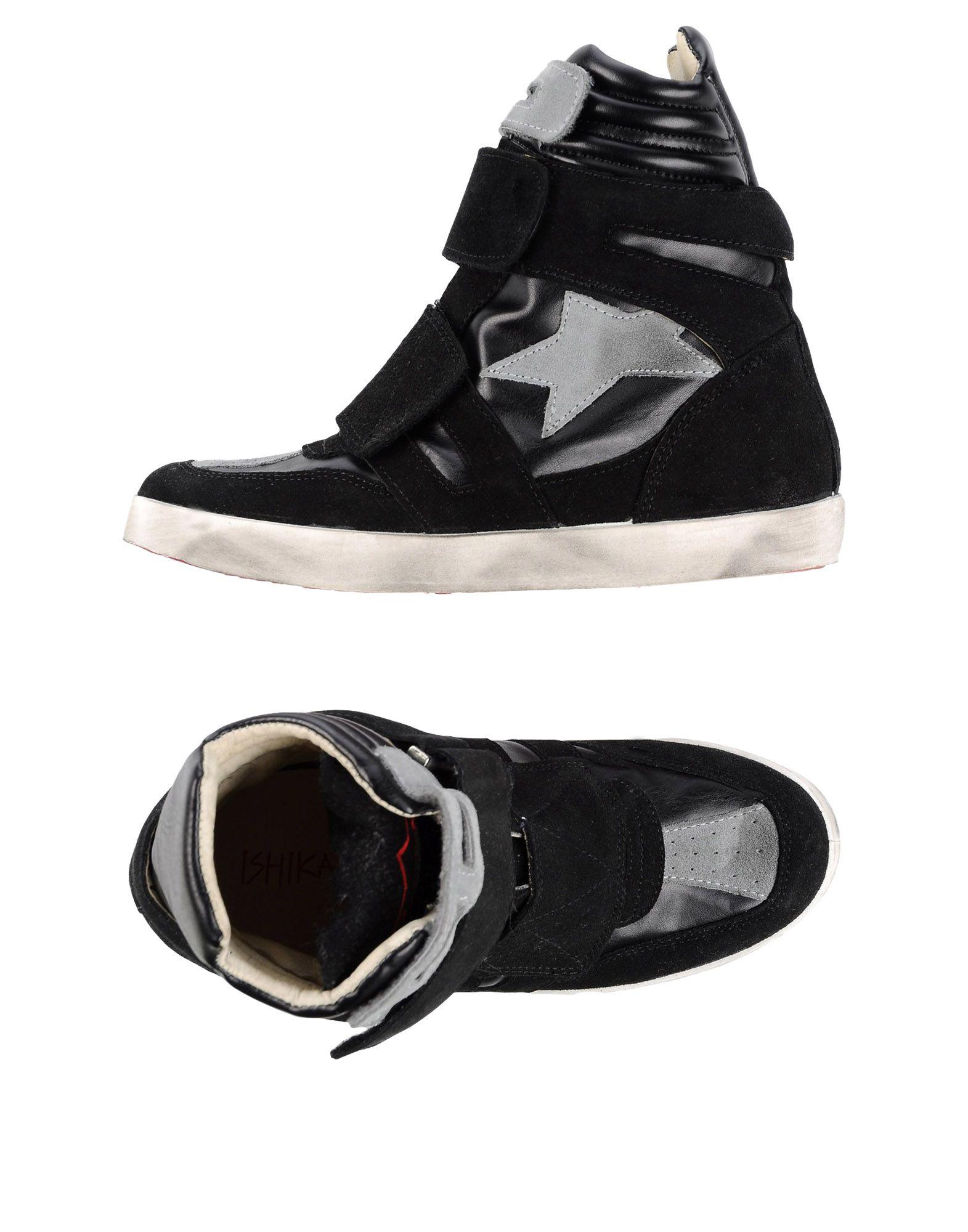 Gut um billige Schuhe  zu tragenIshikawa Sneakers Damen  Schuhe 44829185NE 02d2b4