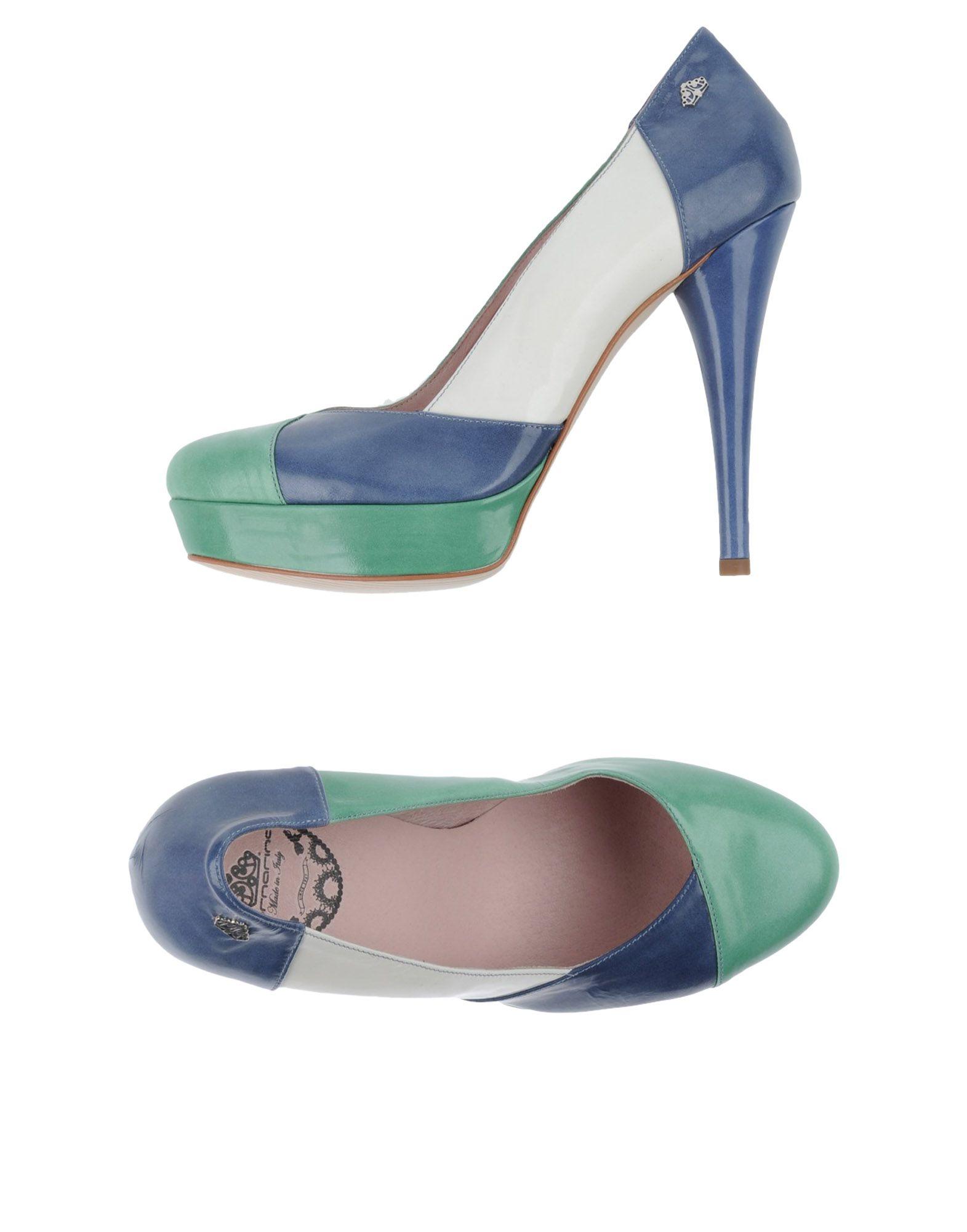Fornarina Pumps Damen  44829255LG Schuhe Gute Qualität beliebte Schuhe 44829255LG e46213