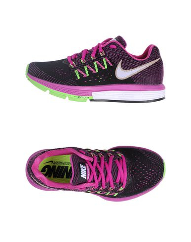 Zapatillas Nike 10  Air Zoom Vomero 10 Nike - Mujer - Zapatillas Nike - 44831924TI Negro Descuento de la marca 34ed00