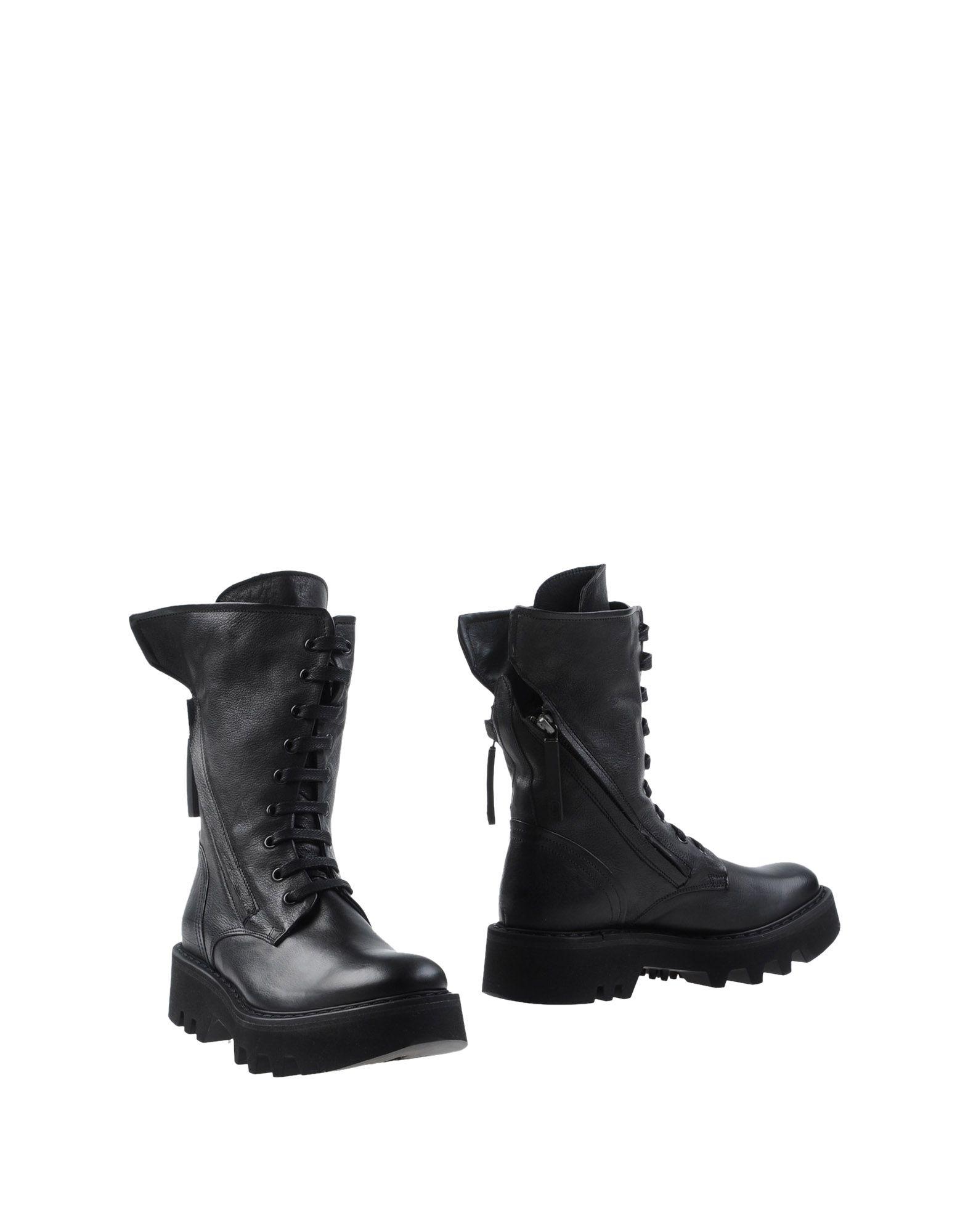 Bruno Bordese Stiefelette strapazierfähige Damen  44832731HHGut aussehende strapazierfähige Stiefelette Schuhe 7434db