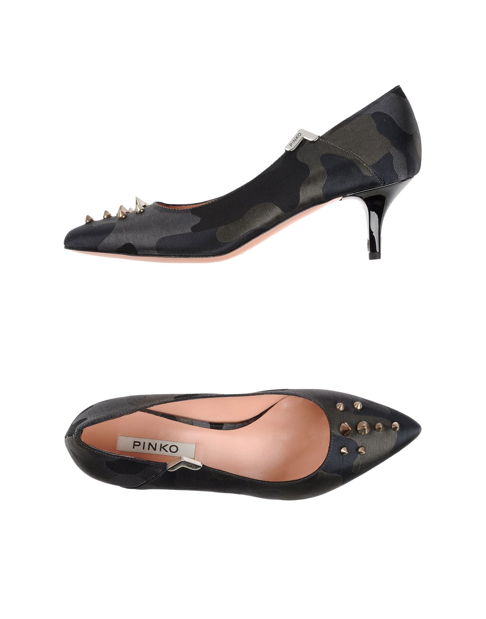 Stilvolle billige Schuhe Pinko Pumps Damen  44835778TI