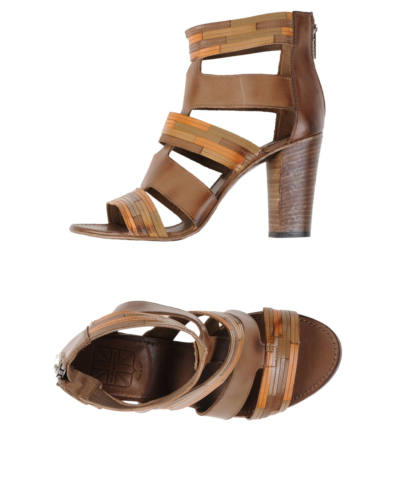 Stilvolle billige Schuhe Damen Pantanetti Sandalen Damen Schuhe  44837908JB 3a30cd