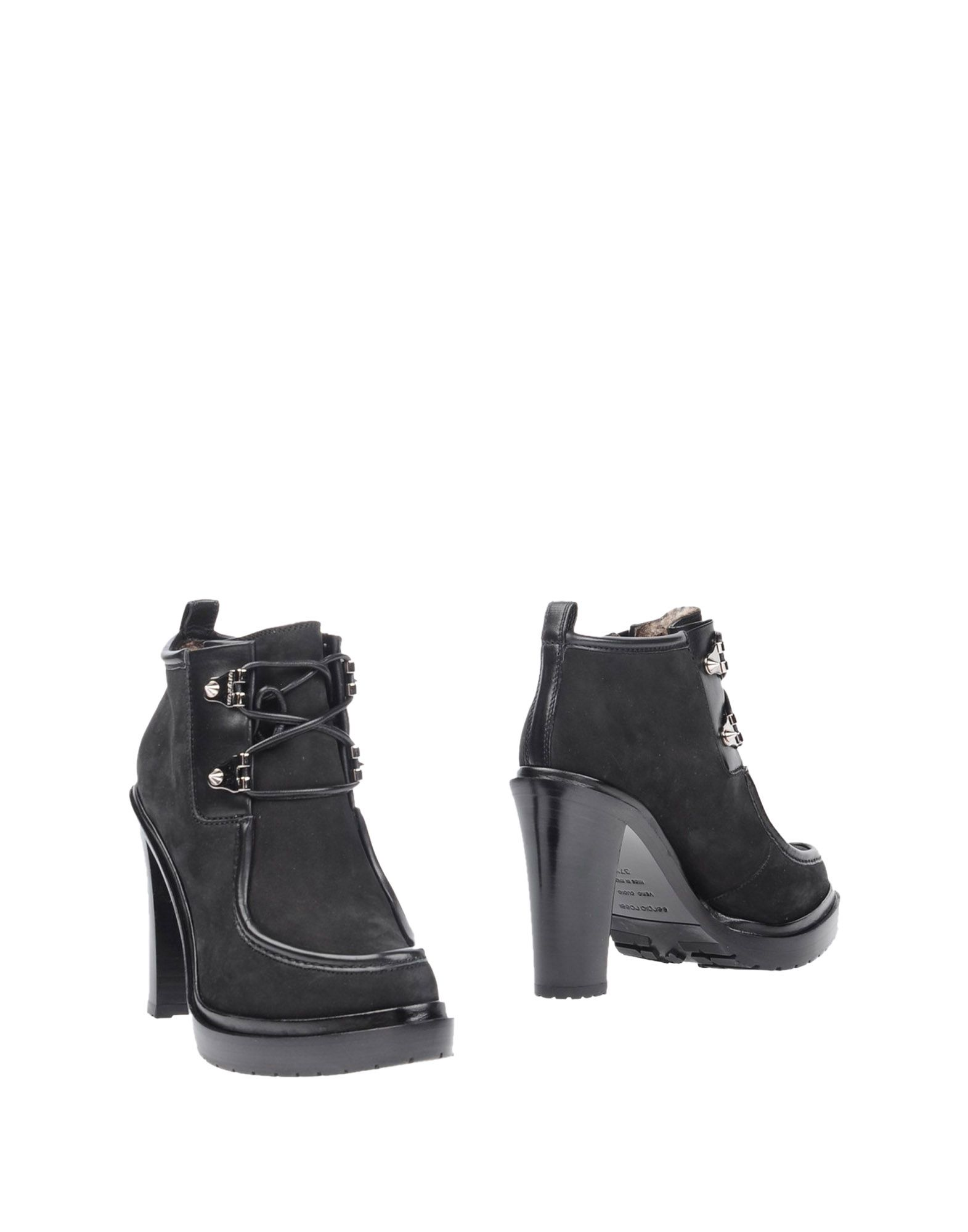 Sergio Rossi Ankle Boot - Women online Sergio Rossi Ankle Boots online Women on  Canada - 44838484JE 8ae03d