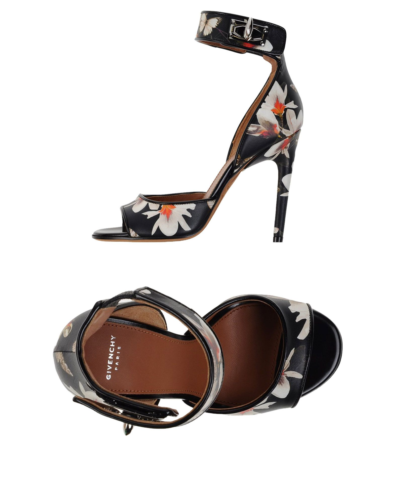 Givenchy Sandals - Women Givenchy Sandals online on 44839607PT  United Kingdom - 44839607PT on 3366e9