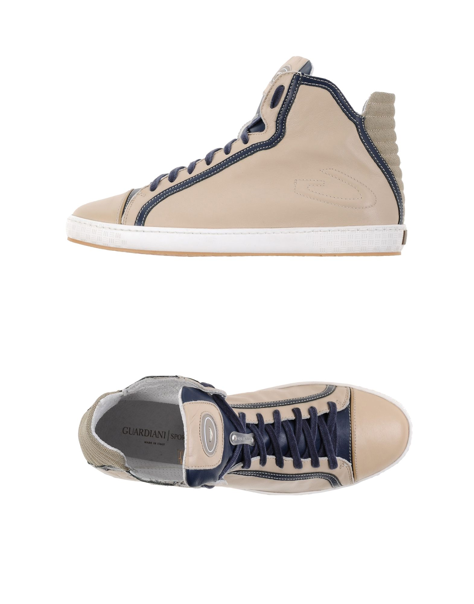 Sneakers Alberto Guardiani Femme - Sneakers Alberto Guardiani sur