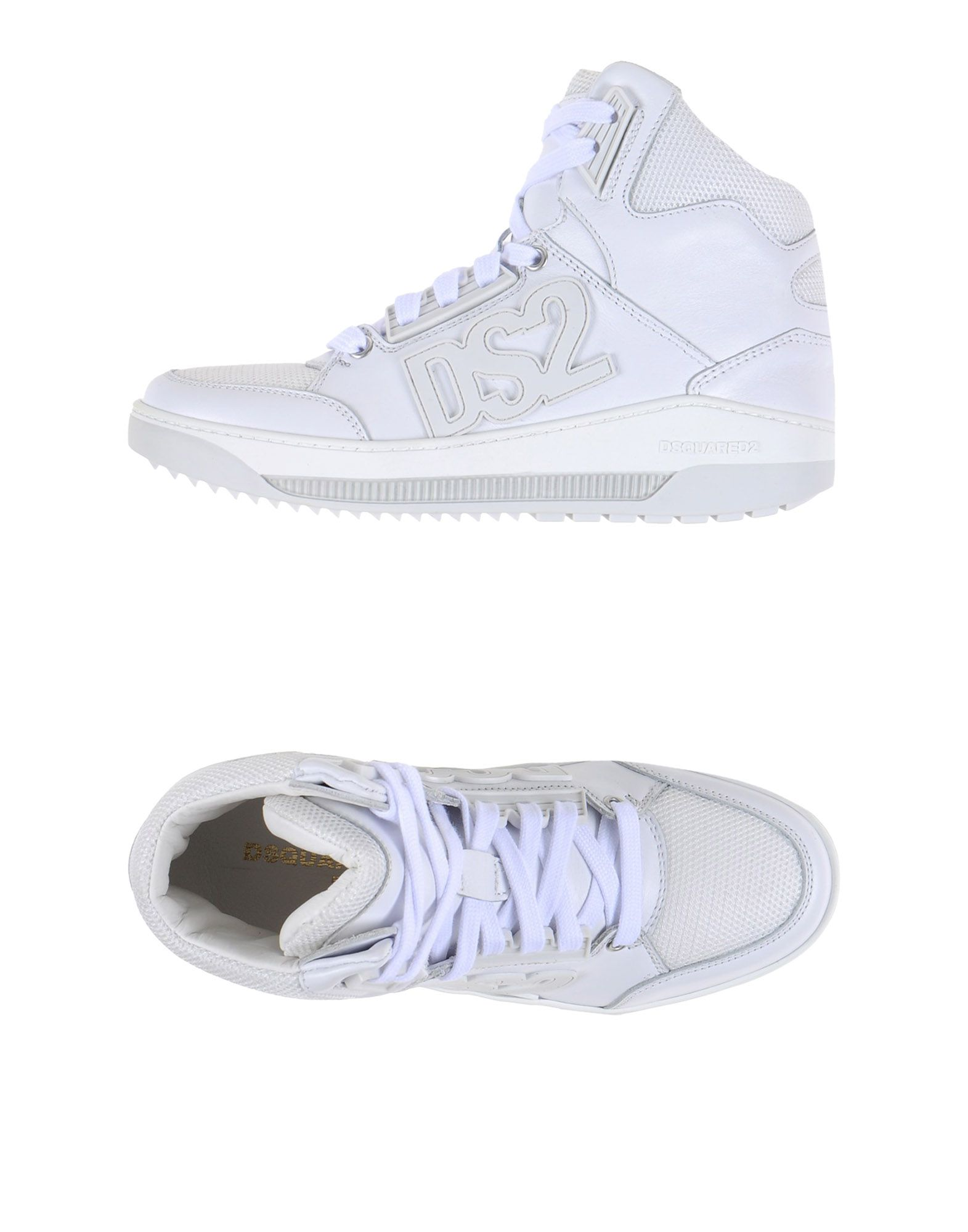 Dsquared2 Sneakers Damen  44842190RIGünstige gut aussehende Schuhe