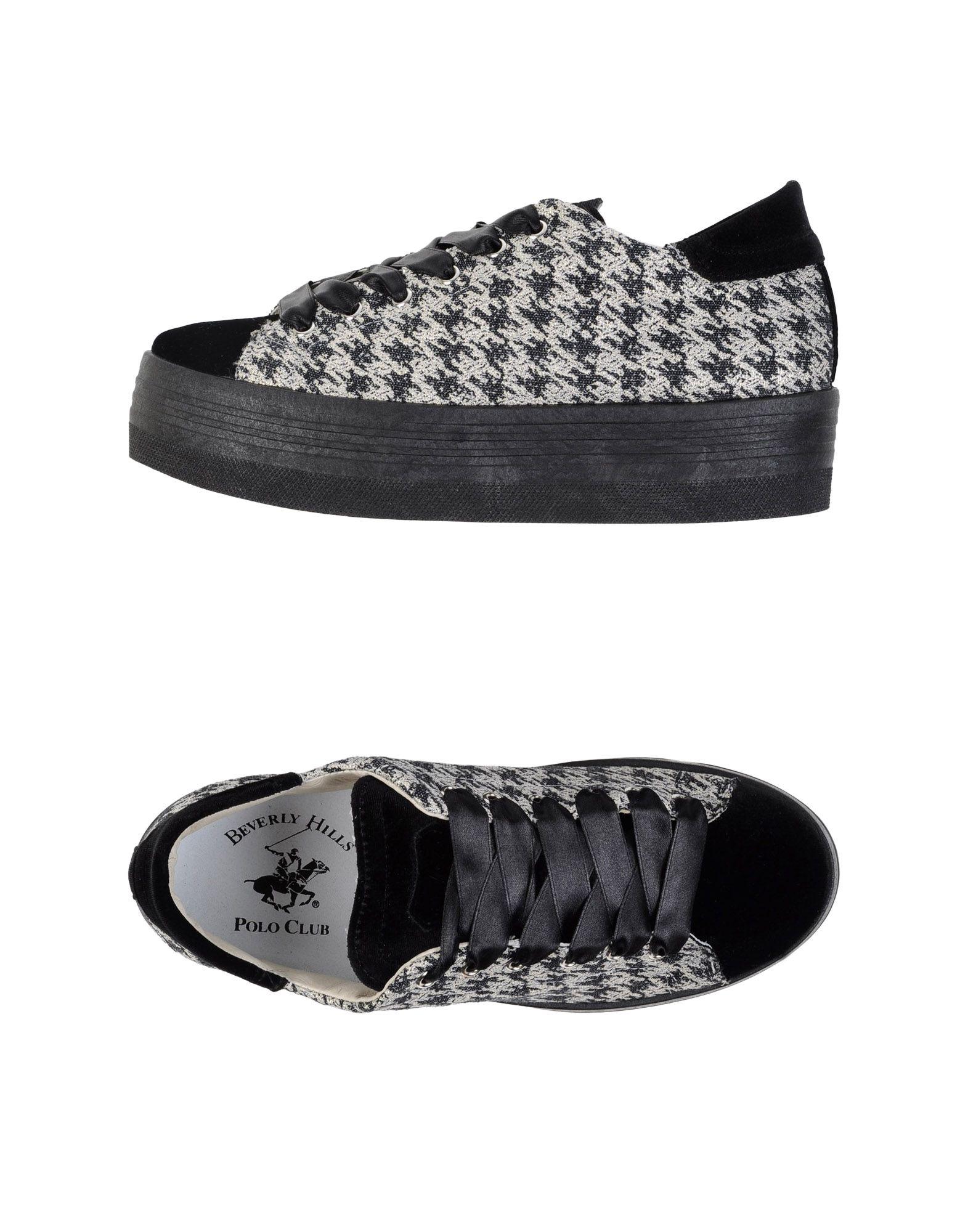 Beverly Hills Polo Club Sneakers Damen  44842827OH Gute Schuhe Qualität beliebte Schuhe Gute 3a1b99