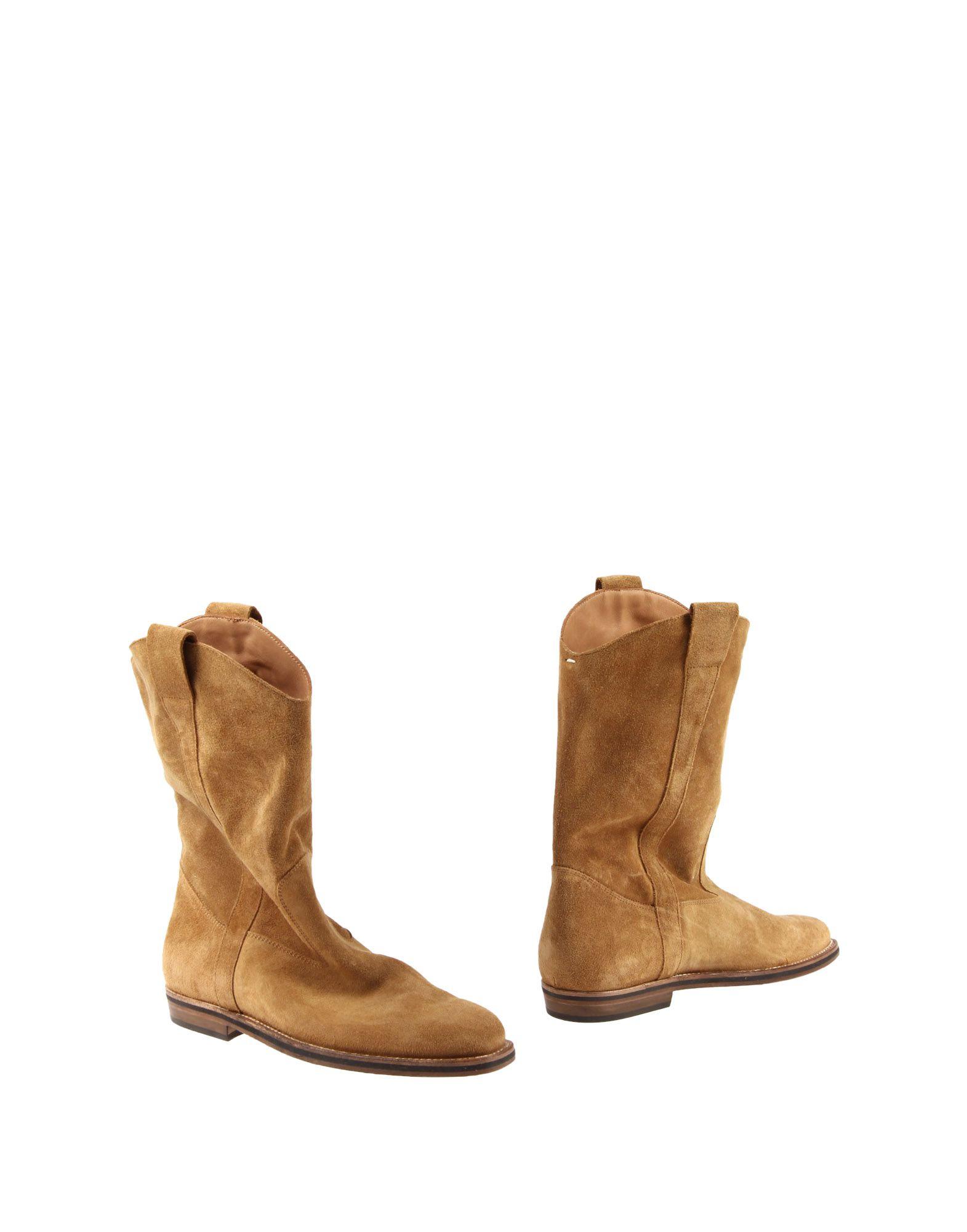 Maison 44844846PJGünstige Margiela Stiefelette Damen  44844846PJGünstige Maison gut aussehende Schuhe 54481e