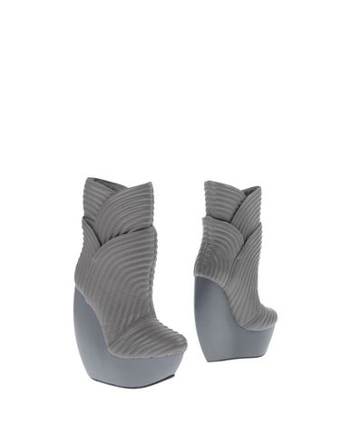 UNITED NUDE - Ankle boot