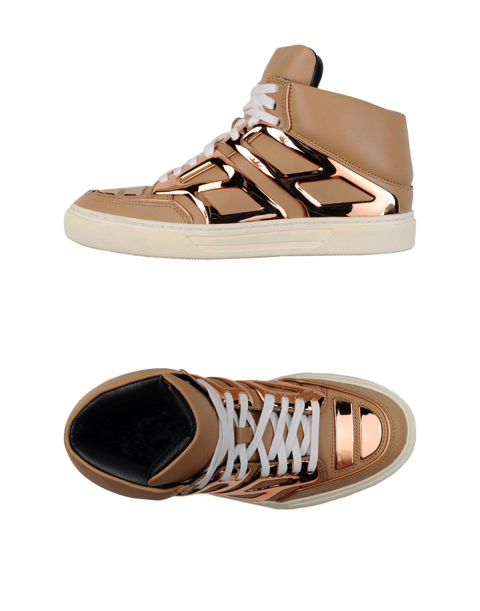 Alejandro Ingelmo Sneakers Damen aussehende  44847258BVGünstige gut aussehende Damen Schuhe 302213