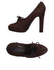 CHAUSSURES - Chaussures à lacetsAldo Castagna Hx8Vfh