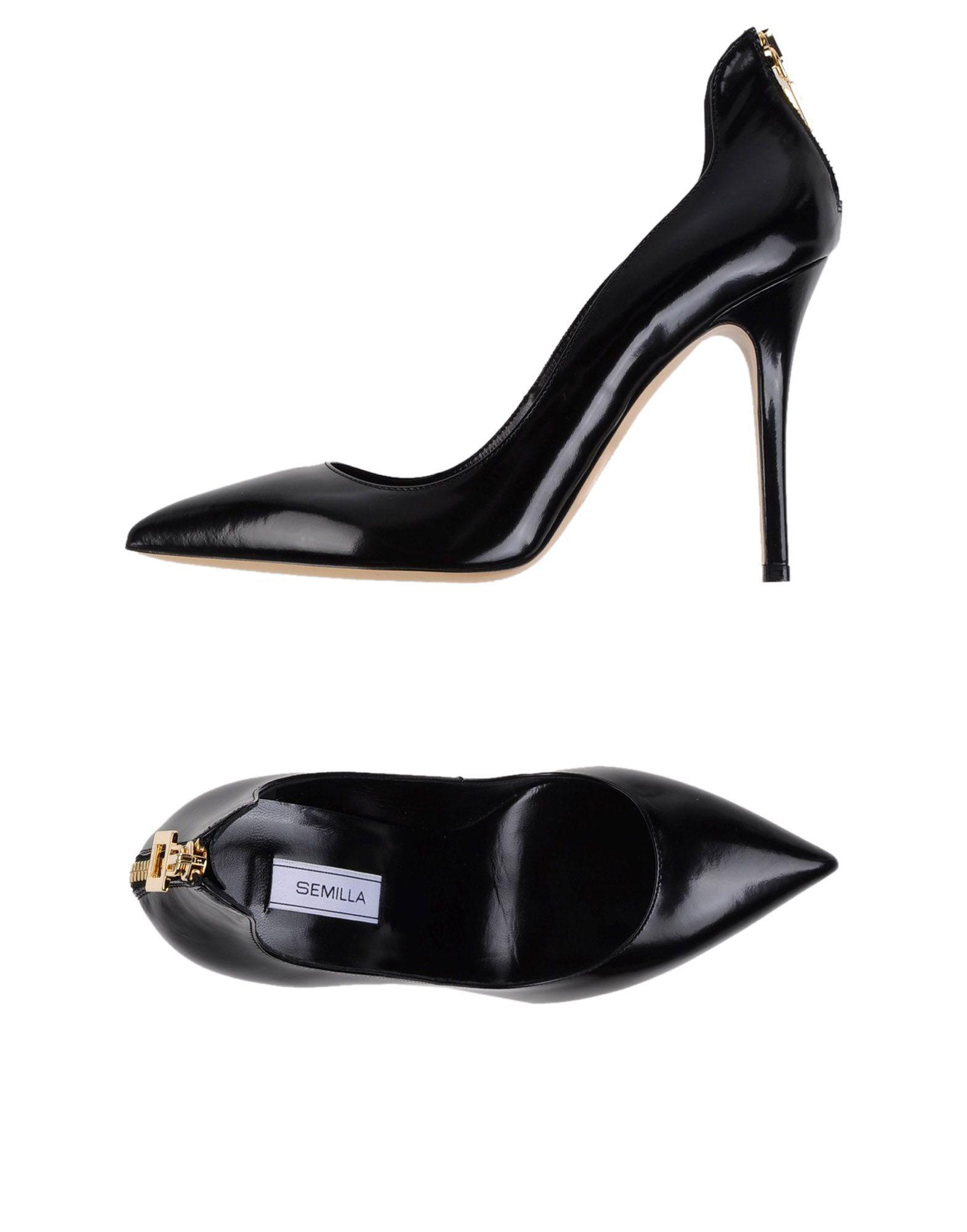 Gut um billige Schuhe zu tragenSemilla Pumps Damen  44849104QA