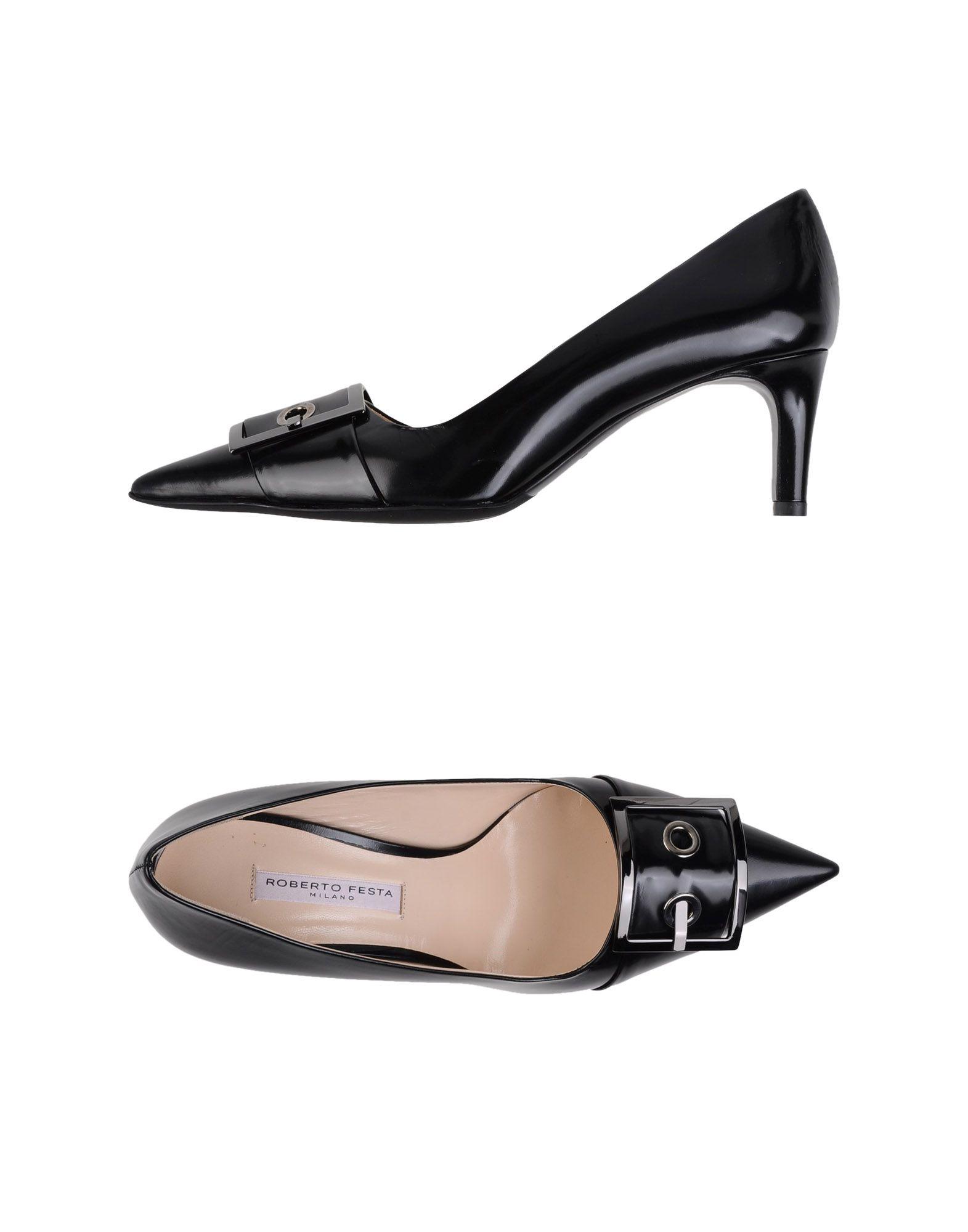 Gut um billige Schuhe zu tragenRoberto Festa Pumps Damen  44849112UE
