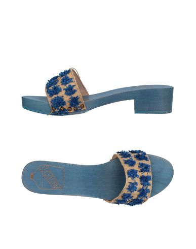 FOOTWEAR - Mules Antidoti xiSFs