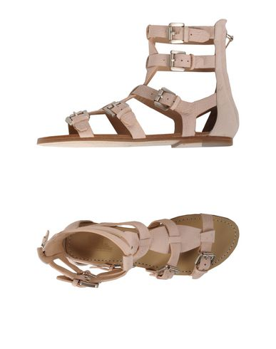 BELLE BY SIGERSON MORRISON Sandals in Pink