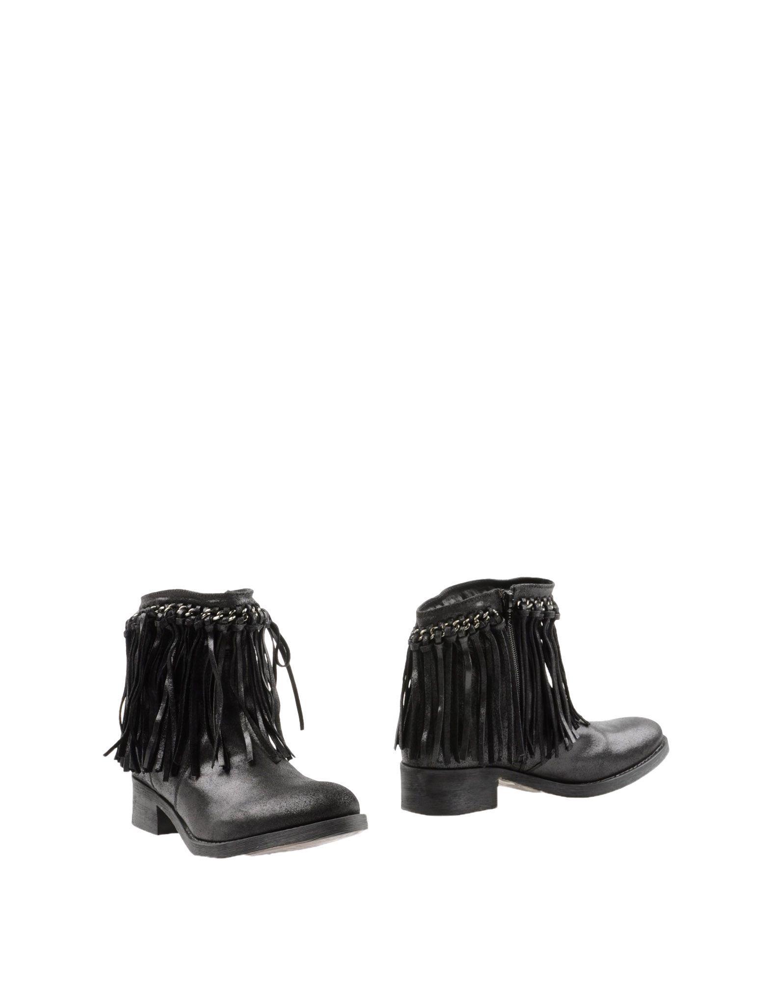 Stilvolle billige Damen Schuhe Lola Cruz Stiefelette Damen billige  44850760DD 1a452a