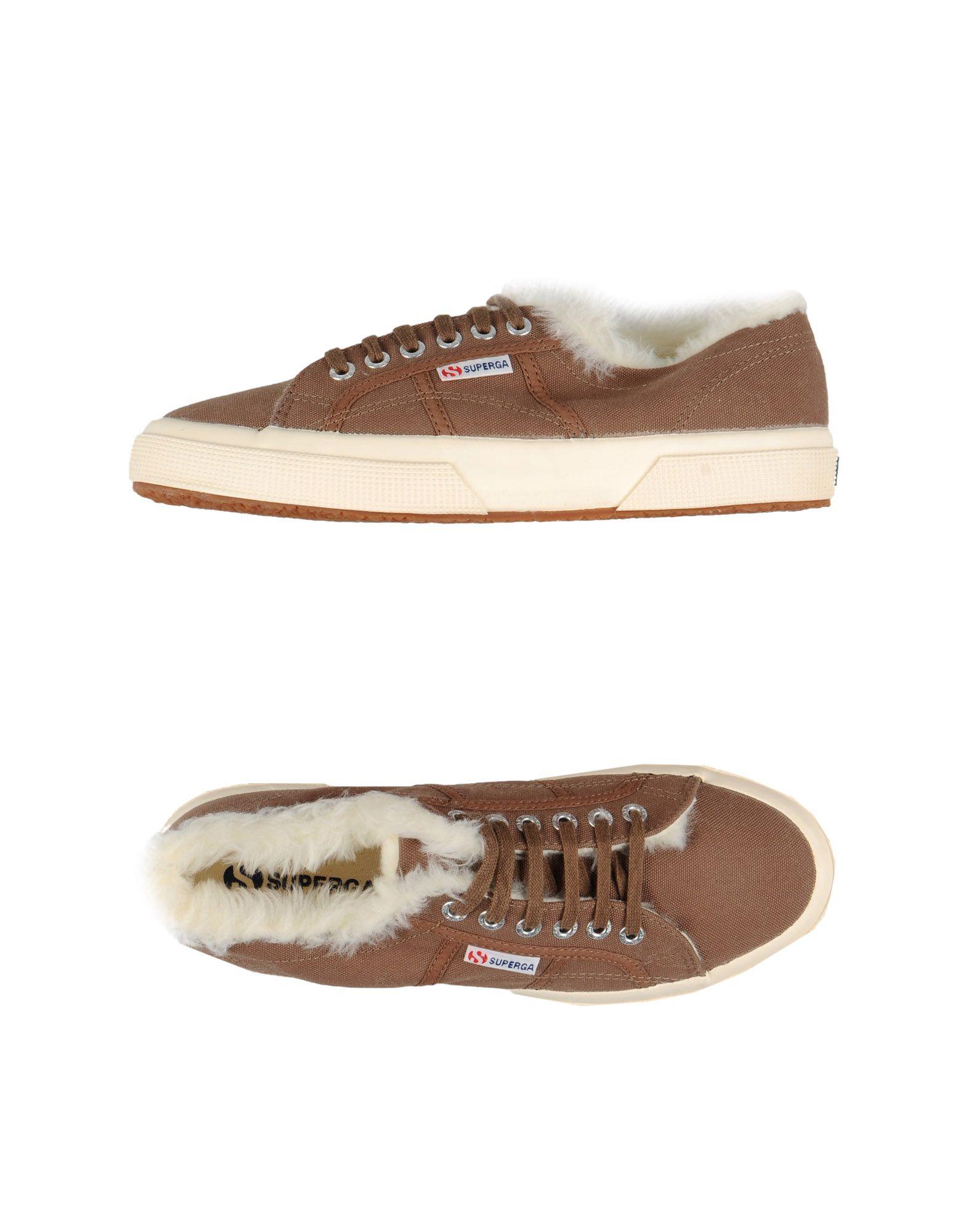Superga® Sneakers Herren  44854008UI 44854008UI  d51da5