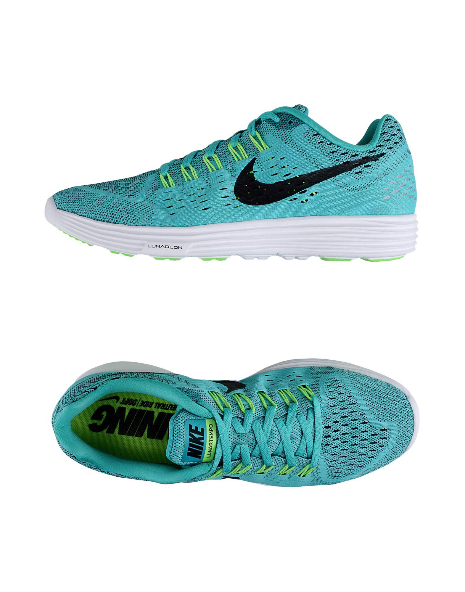 Sneakers Nike Lunartempo - Uomo - 44854474WF